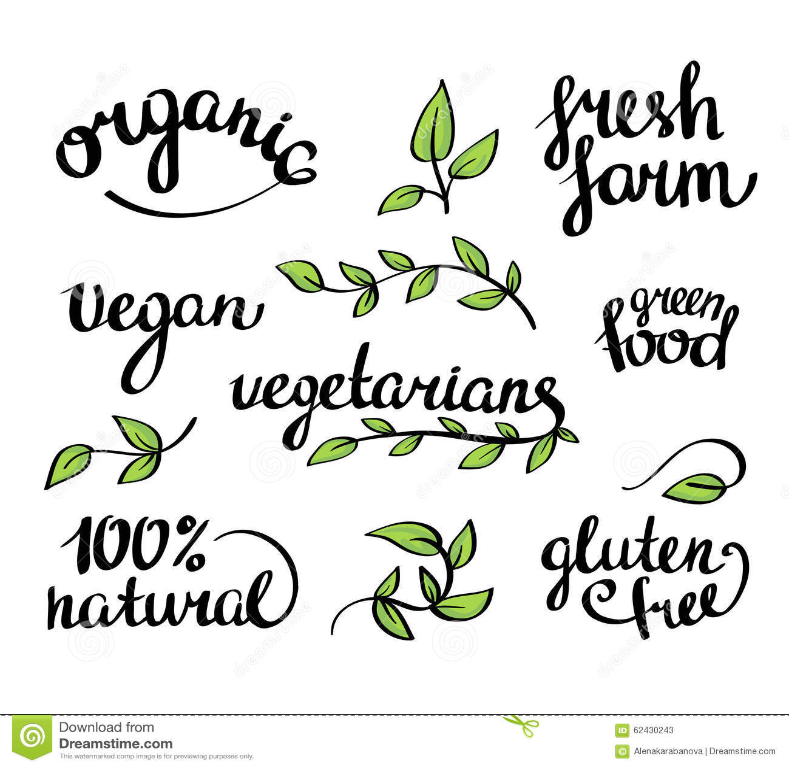 So Natural Organic Restaurant Market