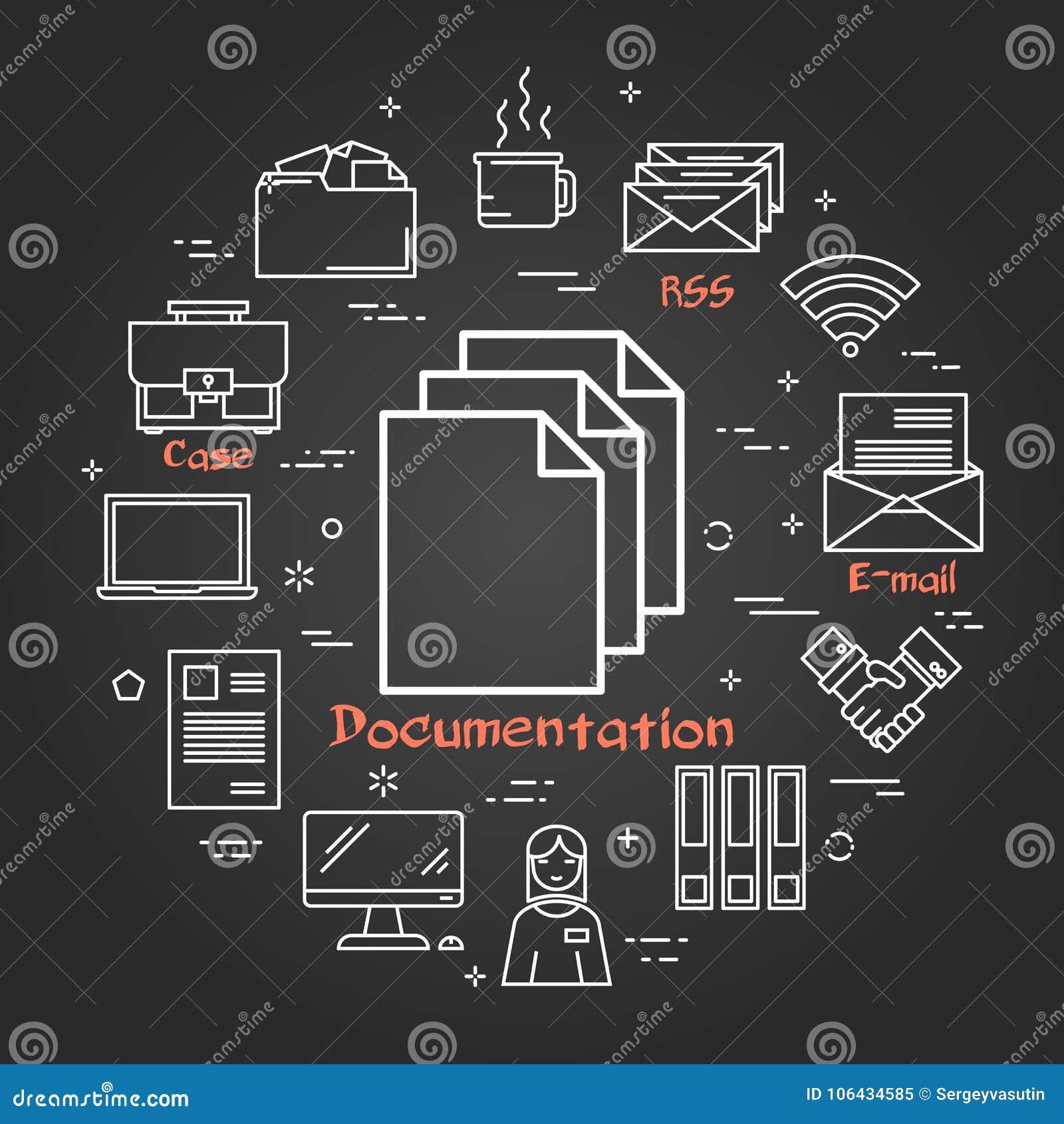 Chalk board - Documentation