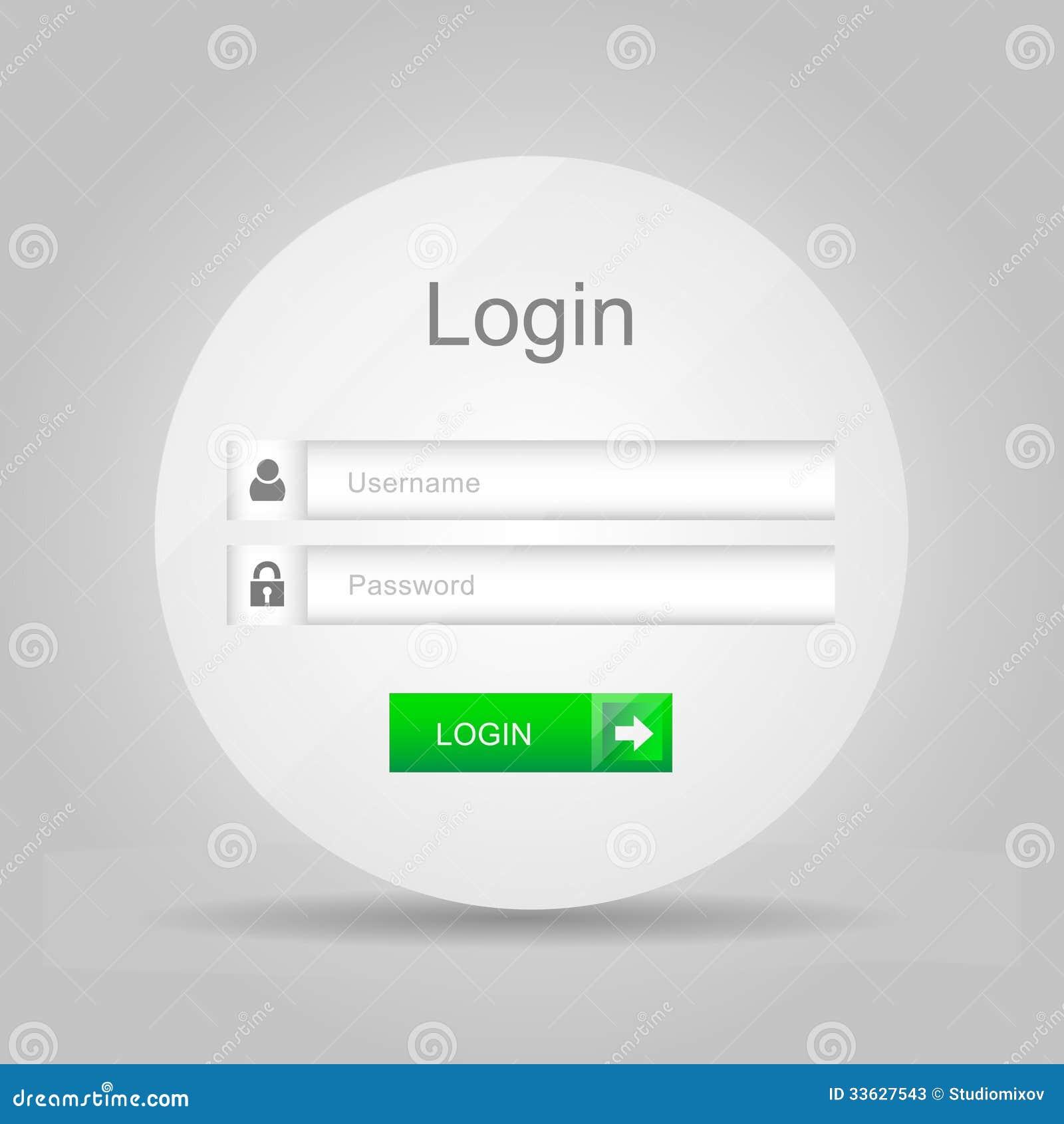 Что такое логин и password 4 фотография