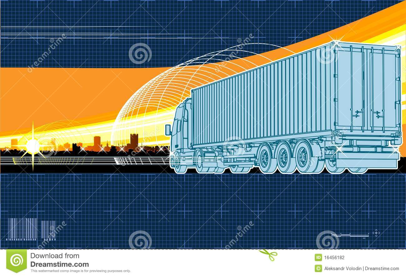 395495 together with Numbersgeneral furthermore Stock Illustration Box Outline Vector also Stock Photography Vector Logistics Theme Background Image16456182 furthermore Camiones Iconos Conjunto 15837170. on semi truck outline