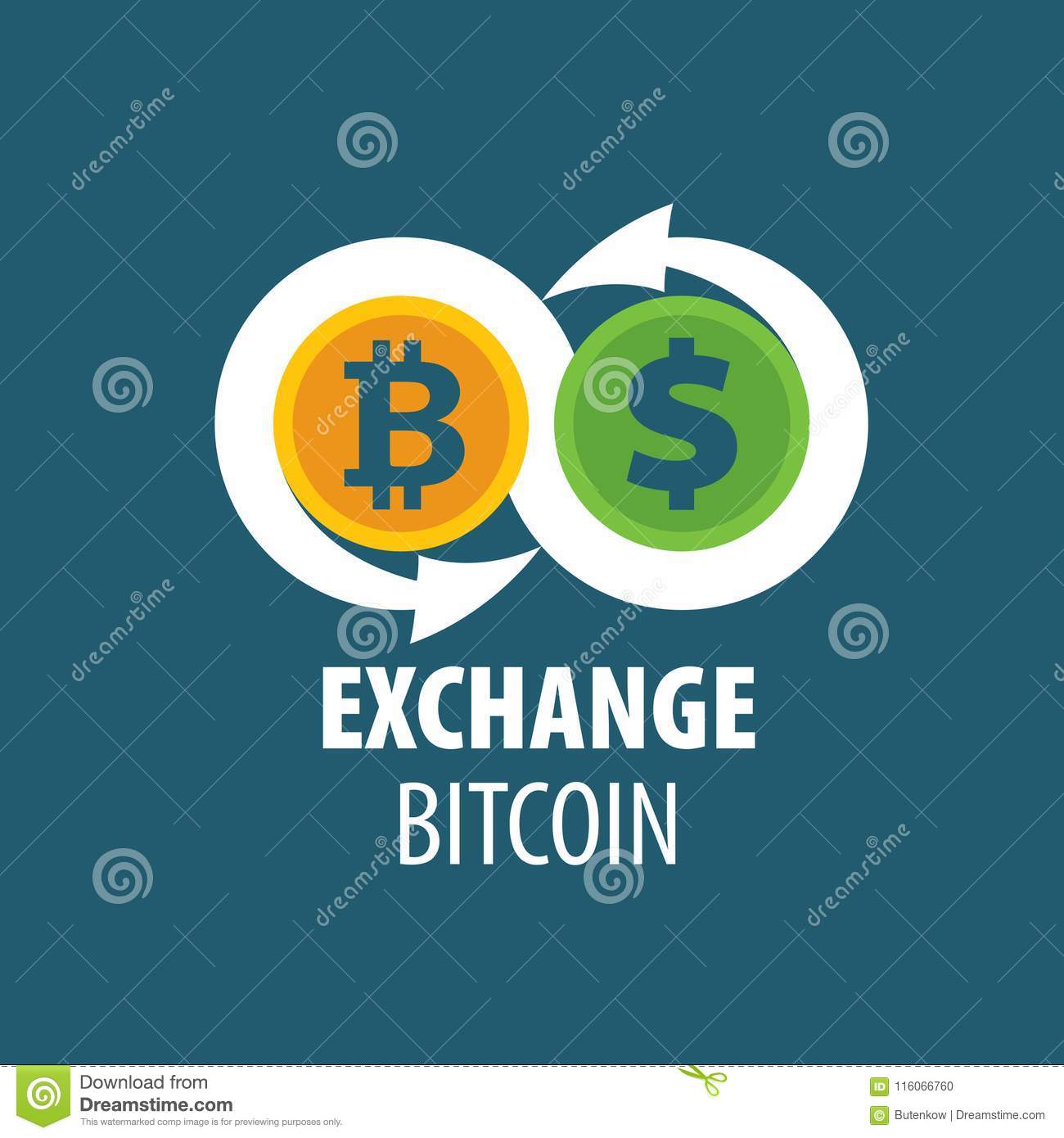 How exchange bitcoin for cash