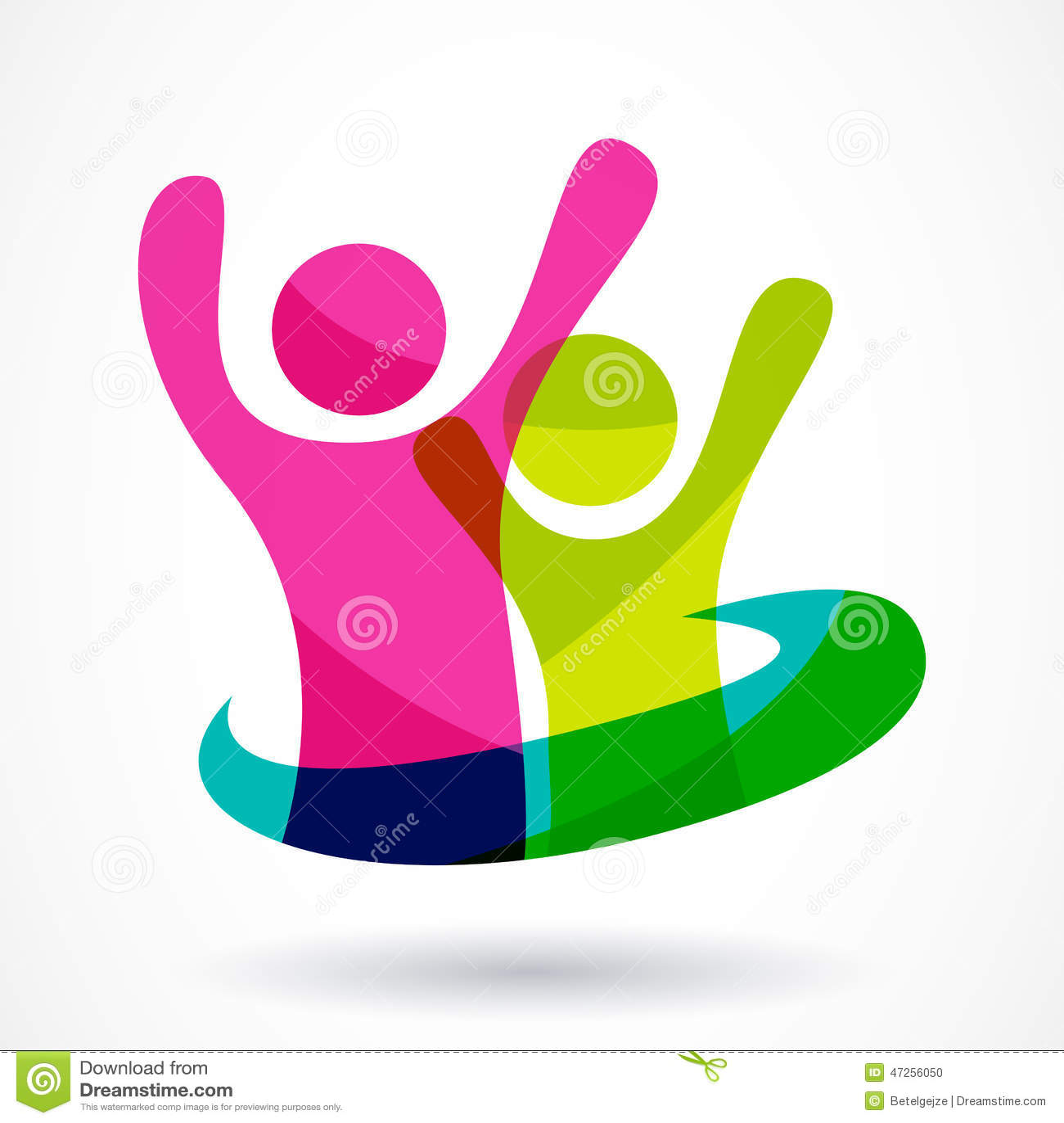 vector-logo-design-template-colorful-abstract-happy-people-illu-illustration-concept-social-network-team-work-partnership-47256050.jpg