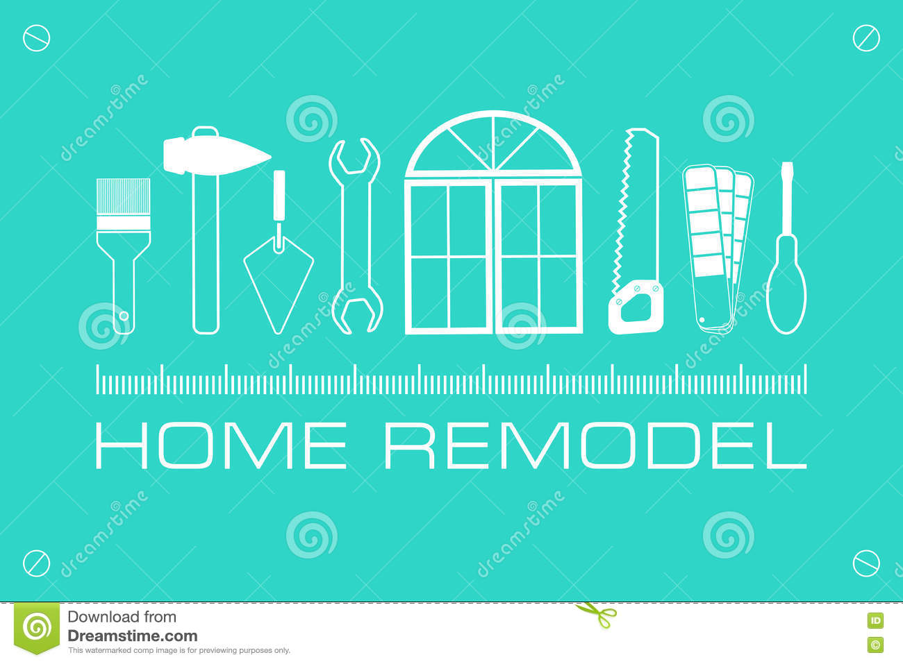 Home remodeling logo remodeling logo clipart - Construction Home Icons Logo Remodel