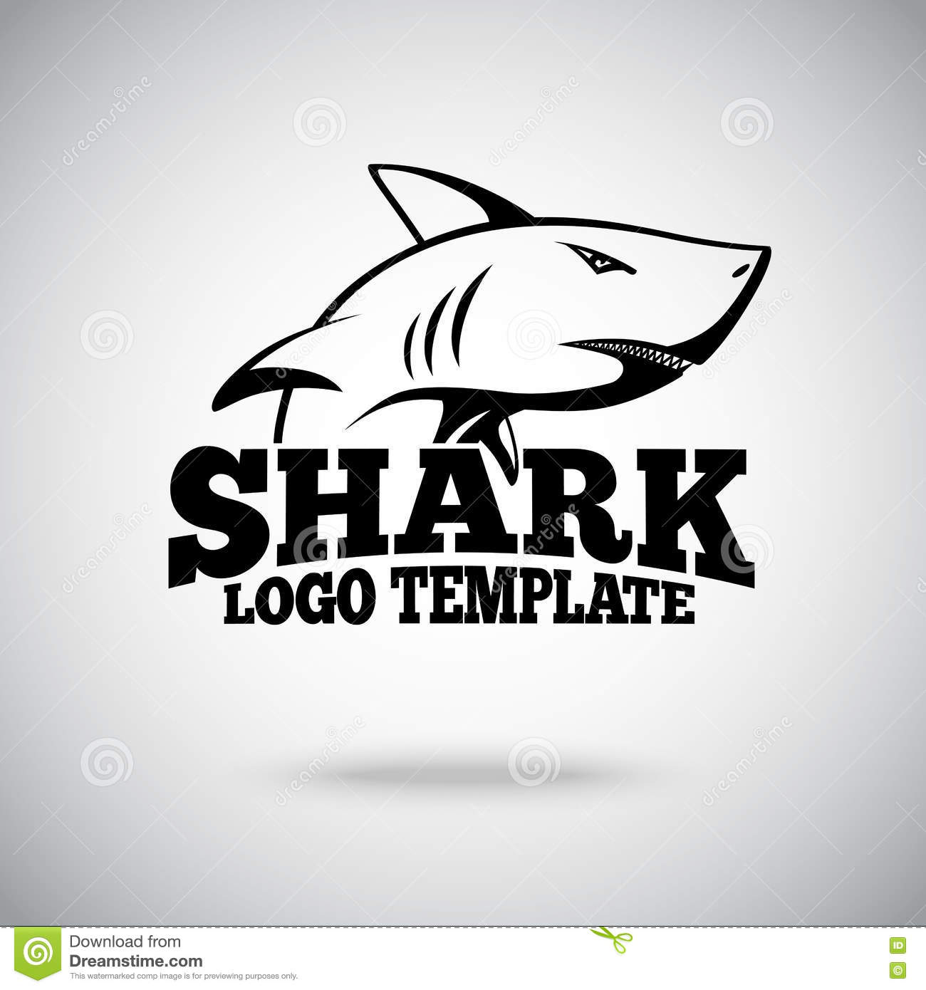 Cool 010 Editor Templates Huge 1 Inch Hexagon Template Solid 10 Envelope Template Illustrator 100 Day Glasses Template Youthful 100th Day Hat Template Black1096 Template Template Of The Logo With Shark. Sport Team Mascot. Sport Club O ..