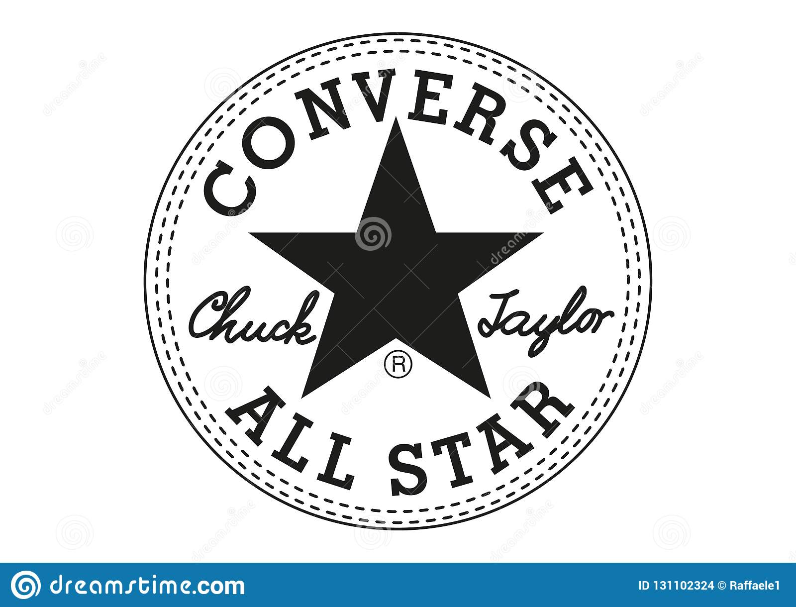 Star all Converse vector new photo