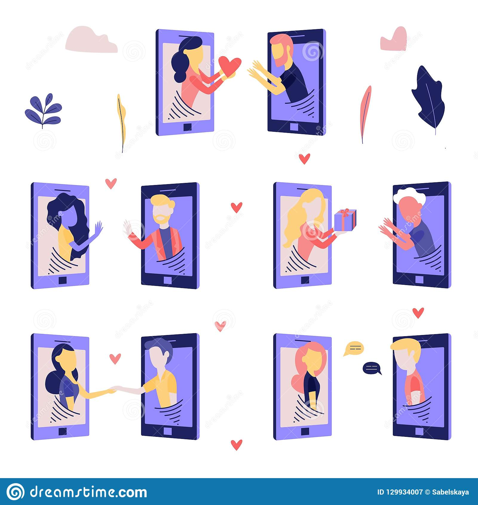 chatta online dating