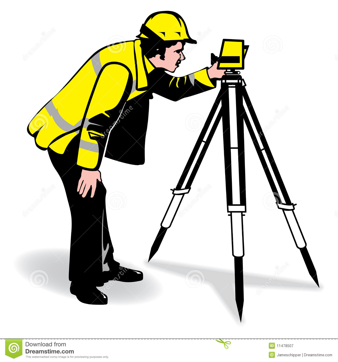 vector man surveying royalty free stock photography image 11478507 social worker clip art images social worker clip art free