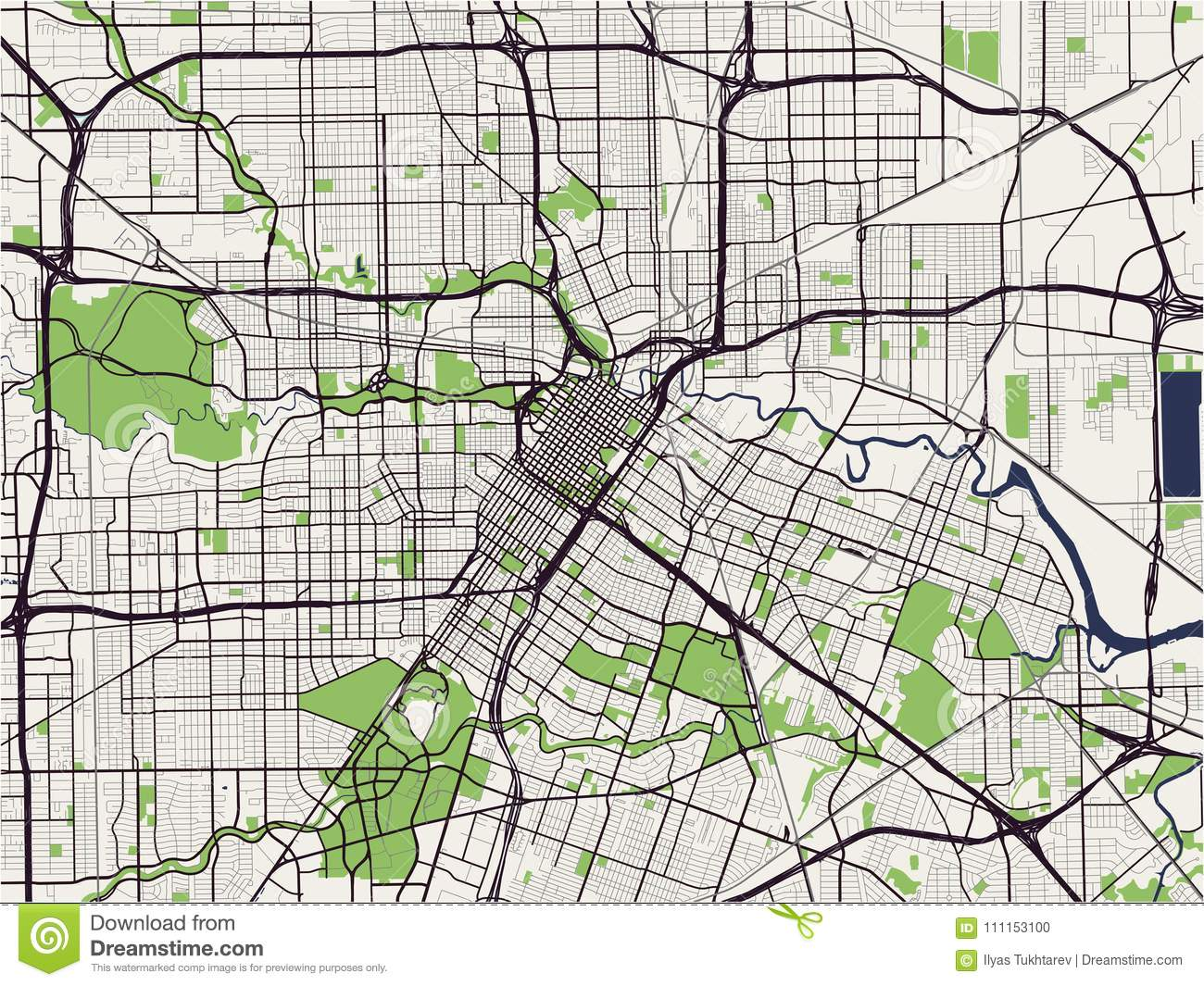 Map Of The City Of Houston, U.S. State Of Texas, USA Stock ... Map City Of Houston on texas map, houston independent school district map, citycentre houston map, los angeles houston map, water wall houston map, northeast houston map, downtown houston map, houston city district map, city md map, houston city road map, city nc map, city ny map, md anderson houston map, houston city council map, harris county zip code map, 1920s houston map, houston city limits map, movie theaters houston map, detroit houston map, city arkansas map,