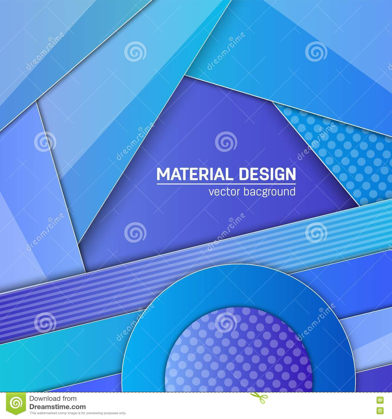 Vector material design background abstract creative concept layout abstract creative concept layout template for web and mobile app paper art illustration design style blank poster booklet motion wallpaper element maxwellsz