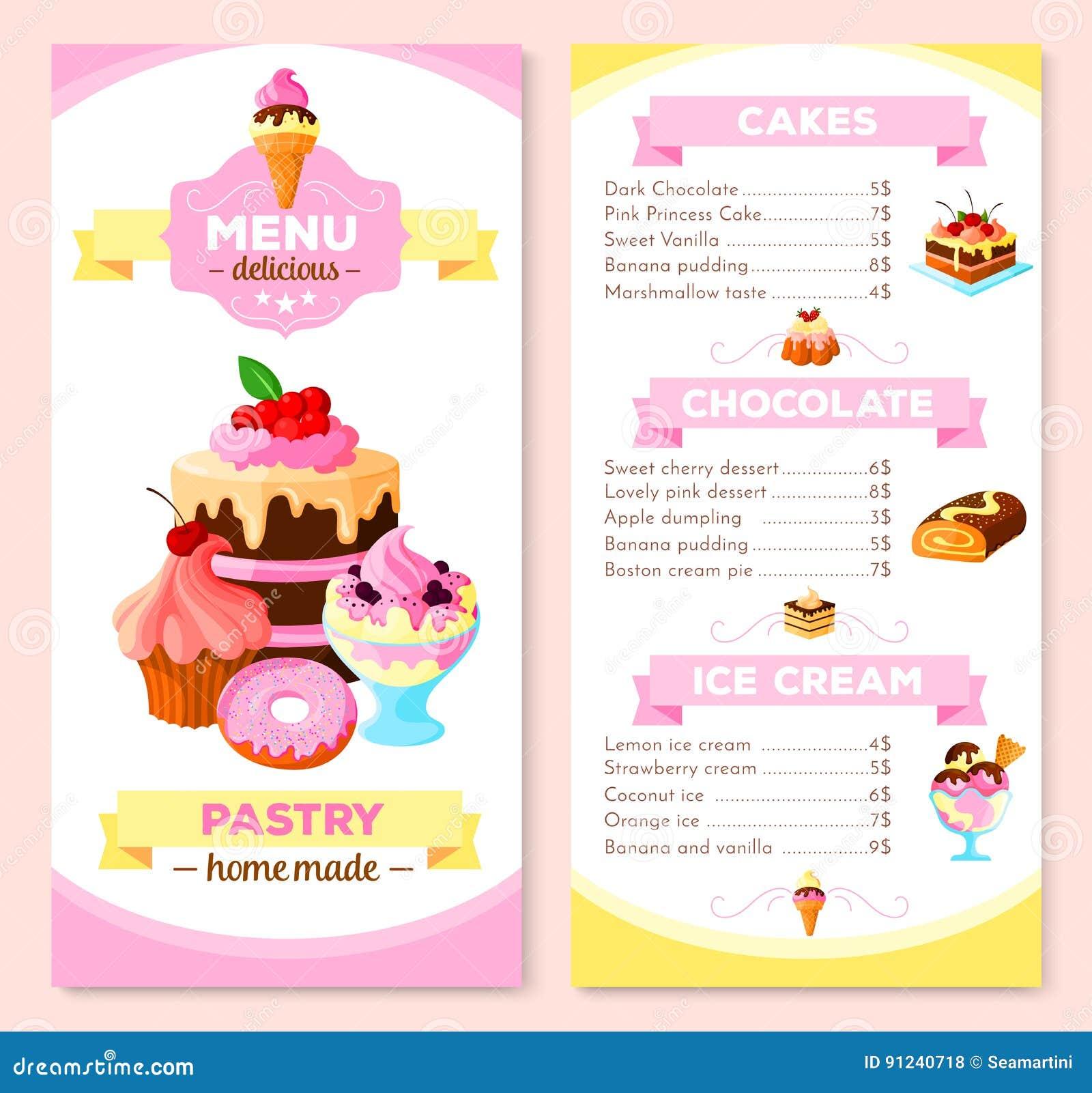 Cake Business Cards Uk