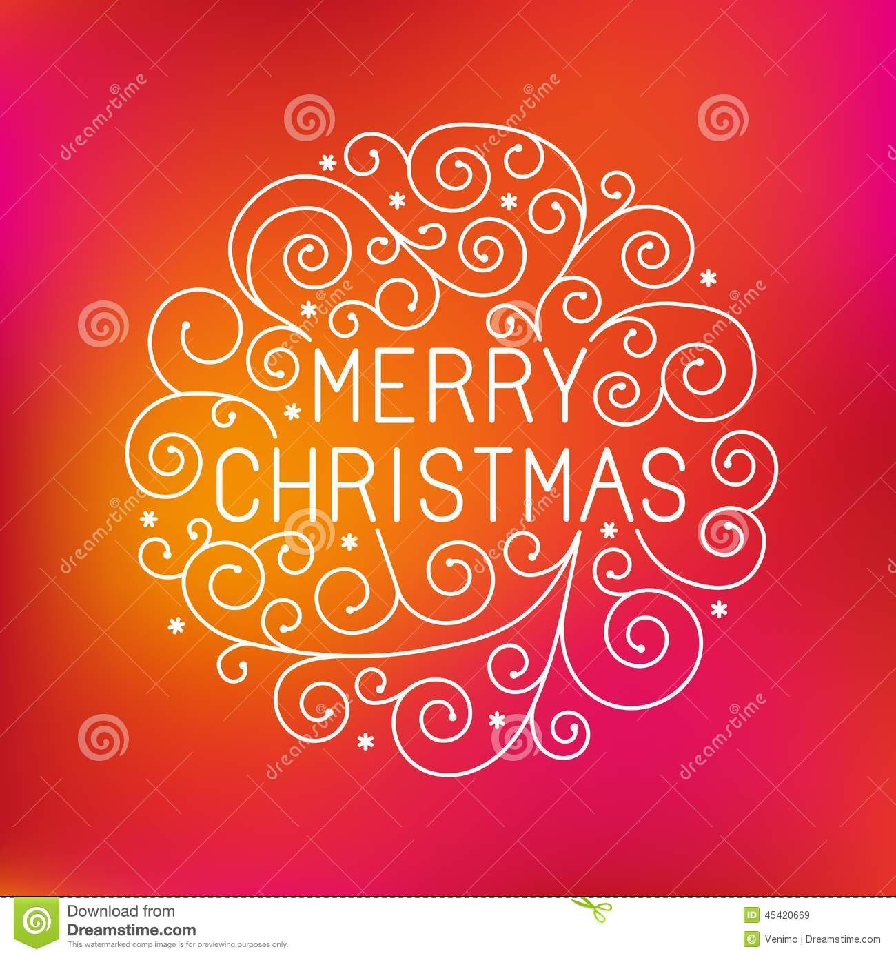 Decorative Font Tag Outline Wiring Diagrams Programmable Logic Controller Ladder Diagram Plc Youyunxia Vector Merry Christmas Hand Lettering Stock Image Double Fonts Script