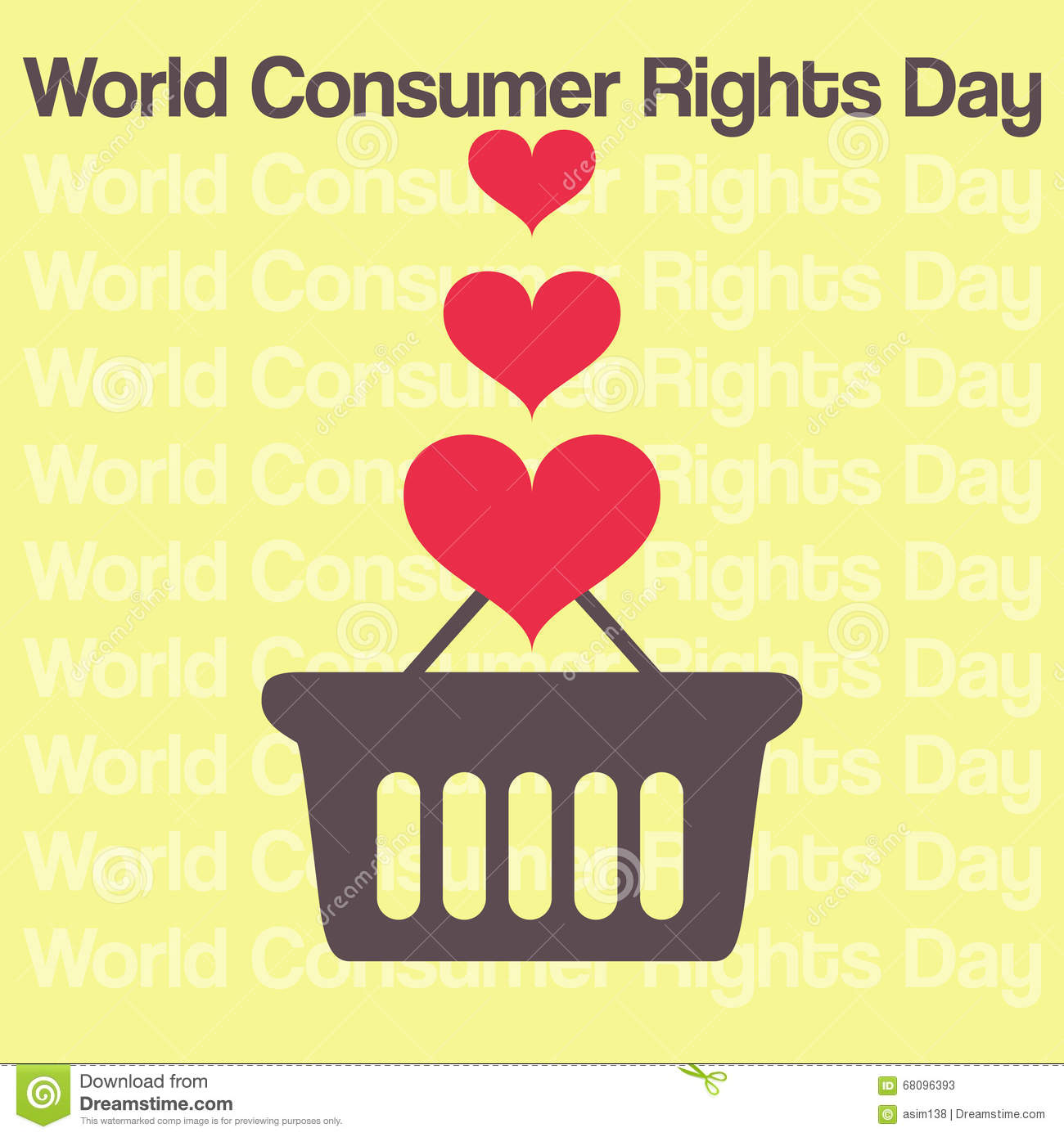 essay consumer right day What to do with a faulty product  if you can't get the right response from the supplier,  choice is the consumer advocate that provides australians with.