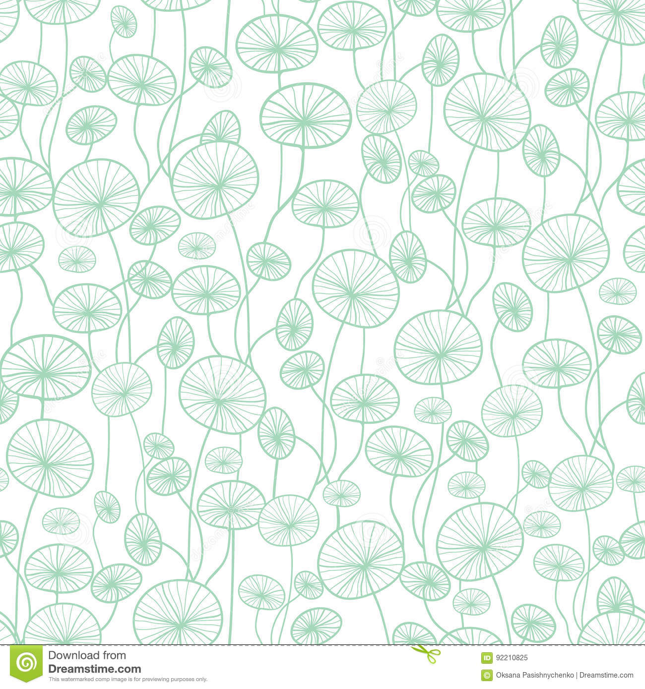vector mint green and white underwater seaweed plant seaweed vector free seaweed vector background