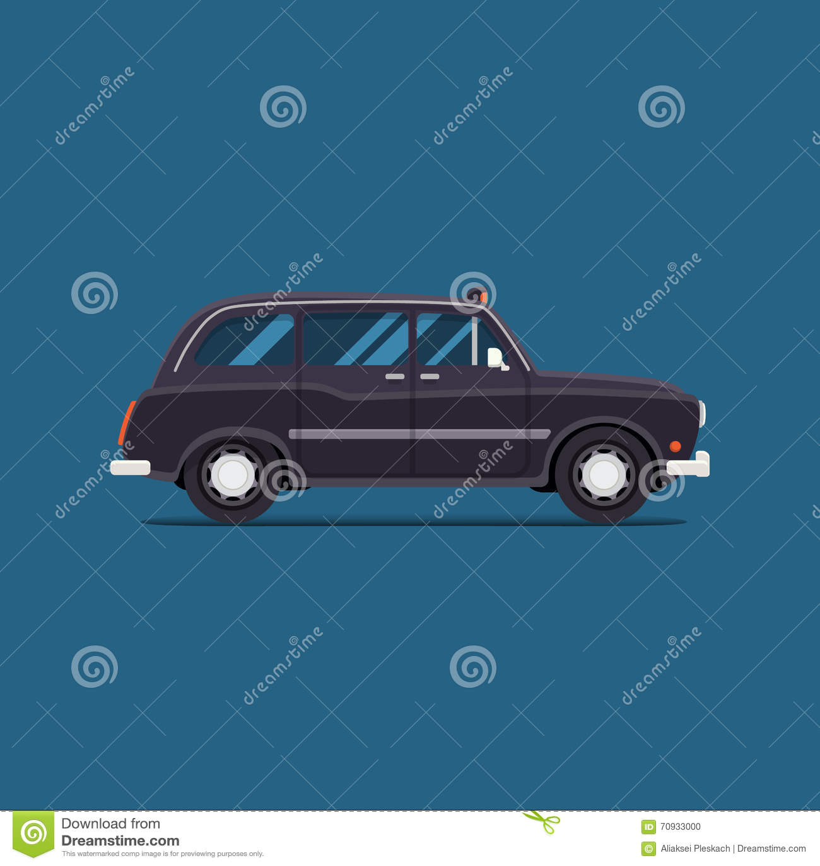 Black elements in taxi driver essay