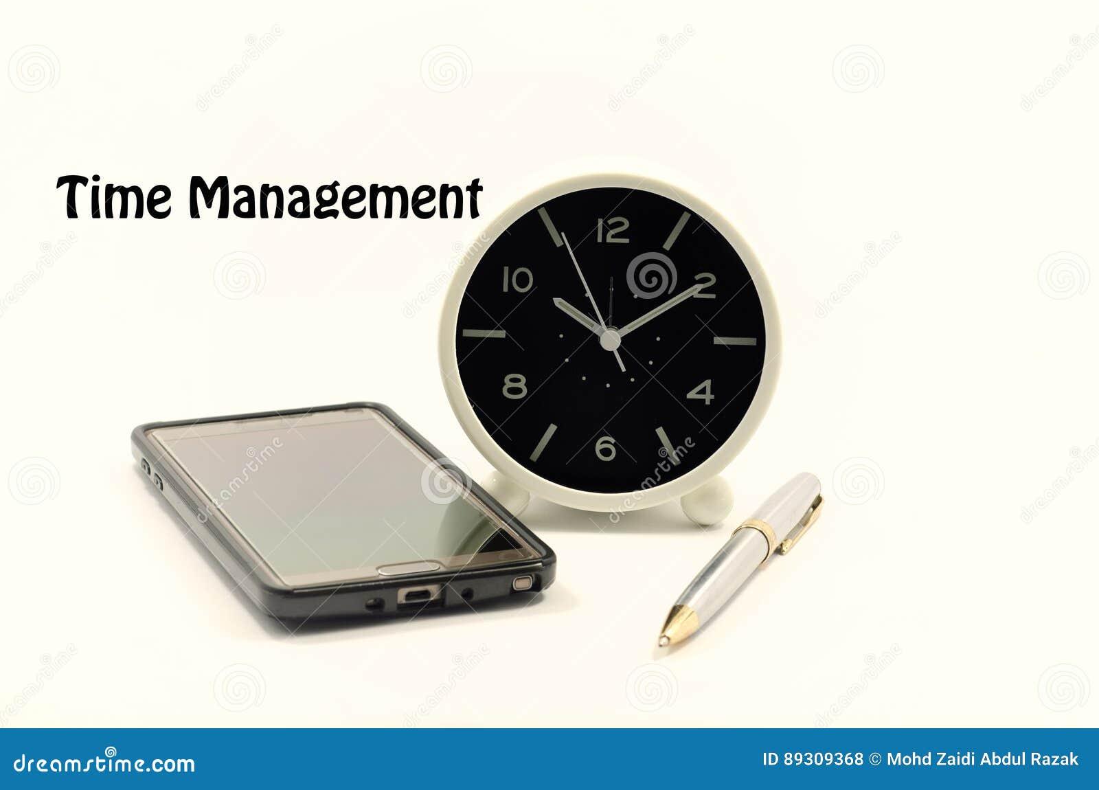 Vector moderne illustratie in vlakke stijl met de mannelijke chronometer van de handholding