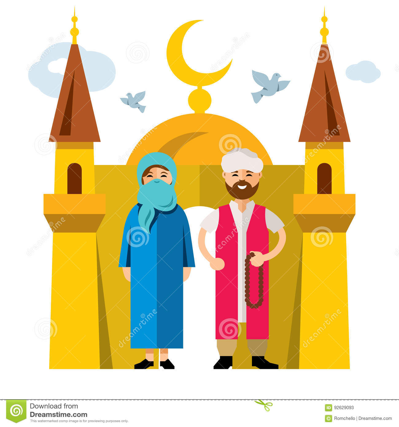 flat top muslim Find muslim rooms to rent in london, greater london today roombuddies have thousands of rooms available to help you find a muslim house.