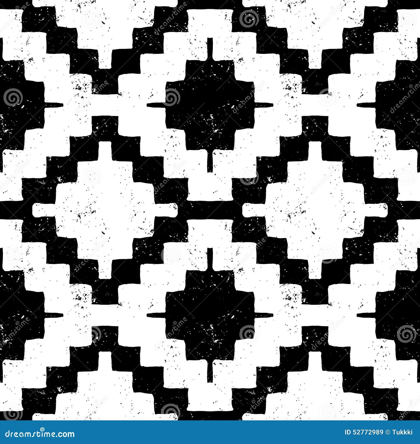 vector navajo tribal ornament stock vector illustration