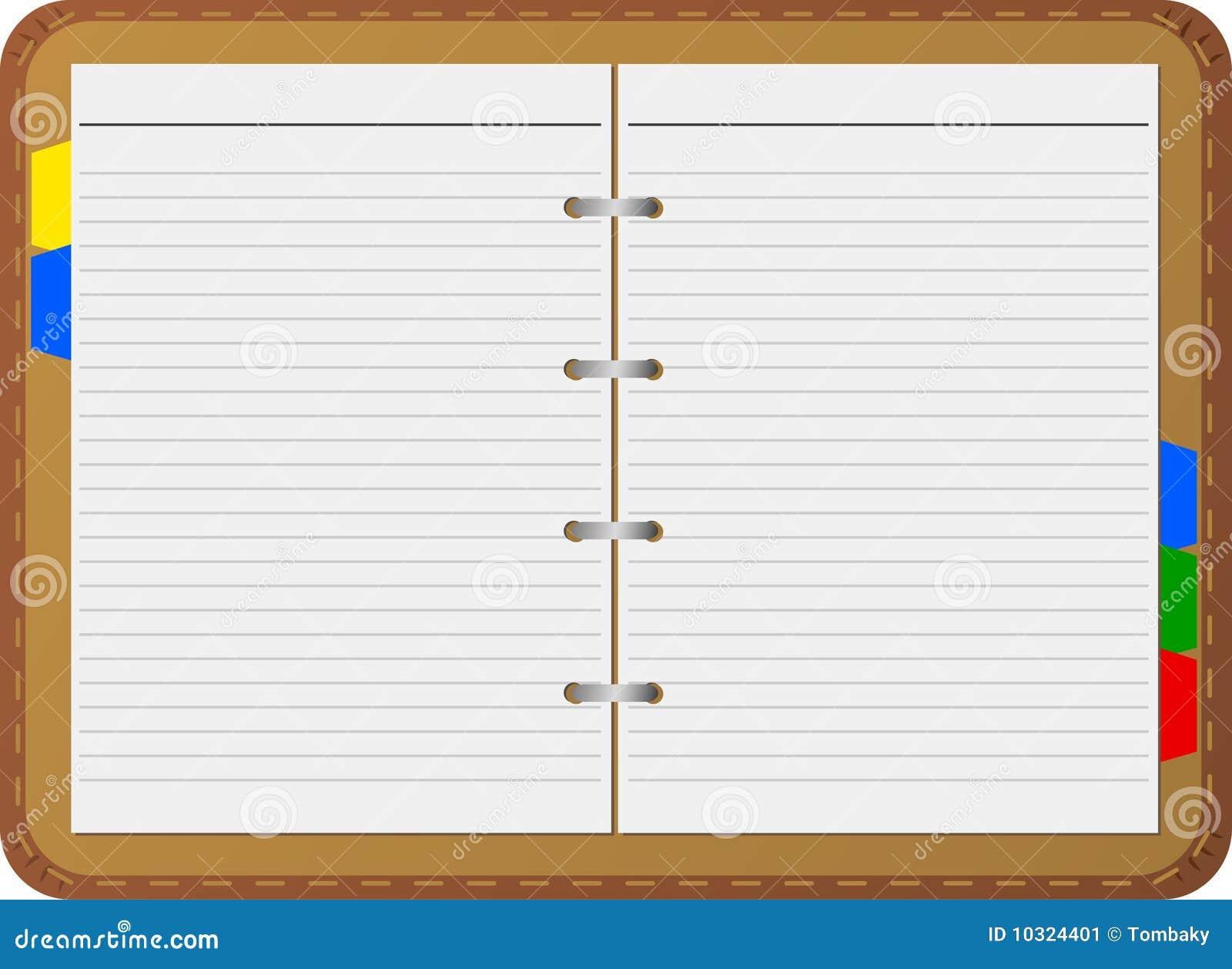 8  Desk Calendar