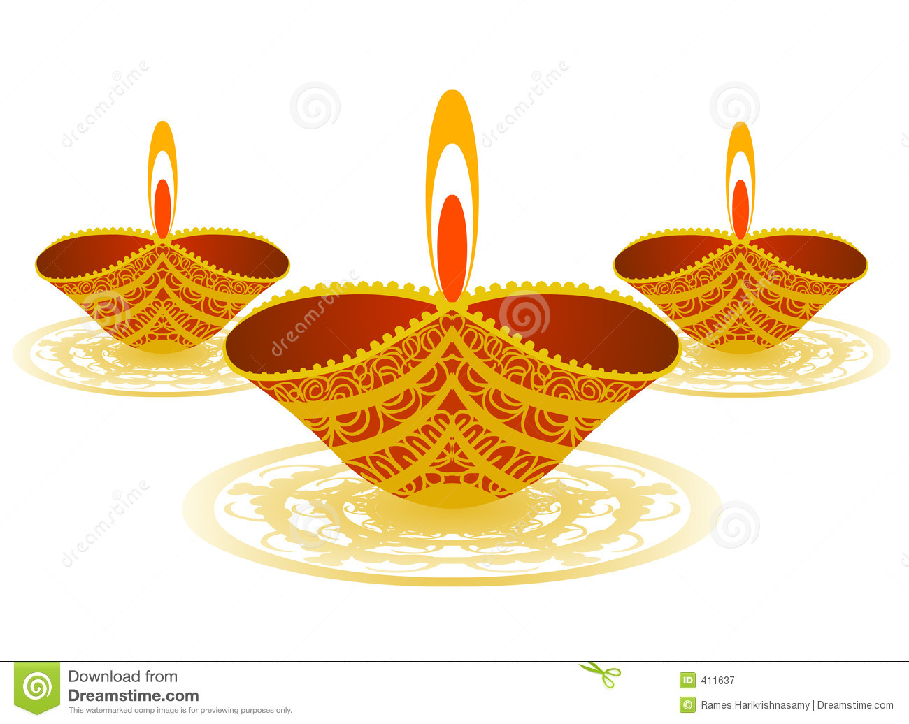 Vector - Oil Lamp. Royalty Free Stock Photography - Image: 411637 Nursing Symbol Design