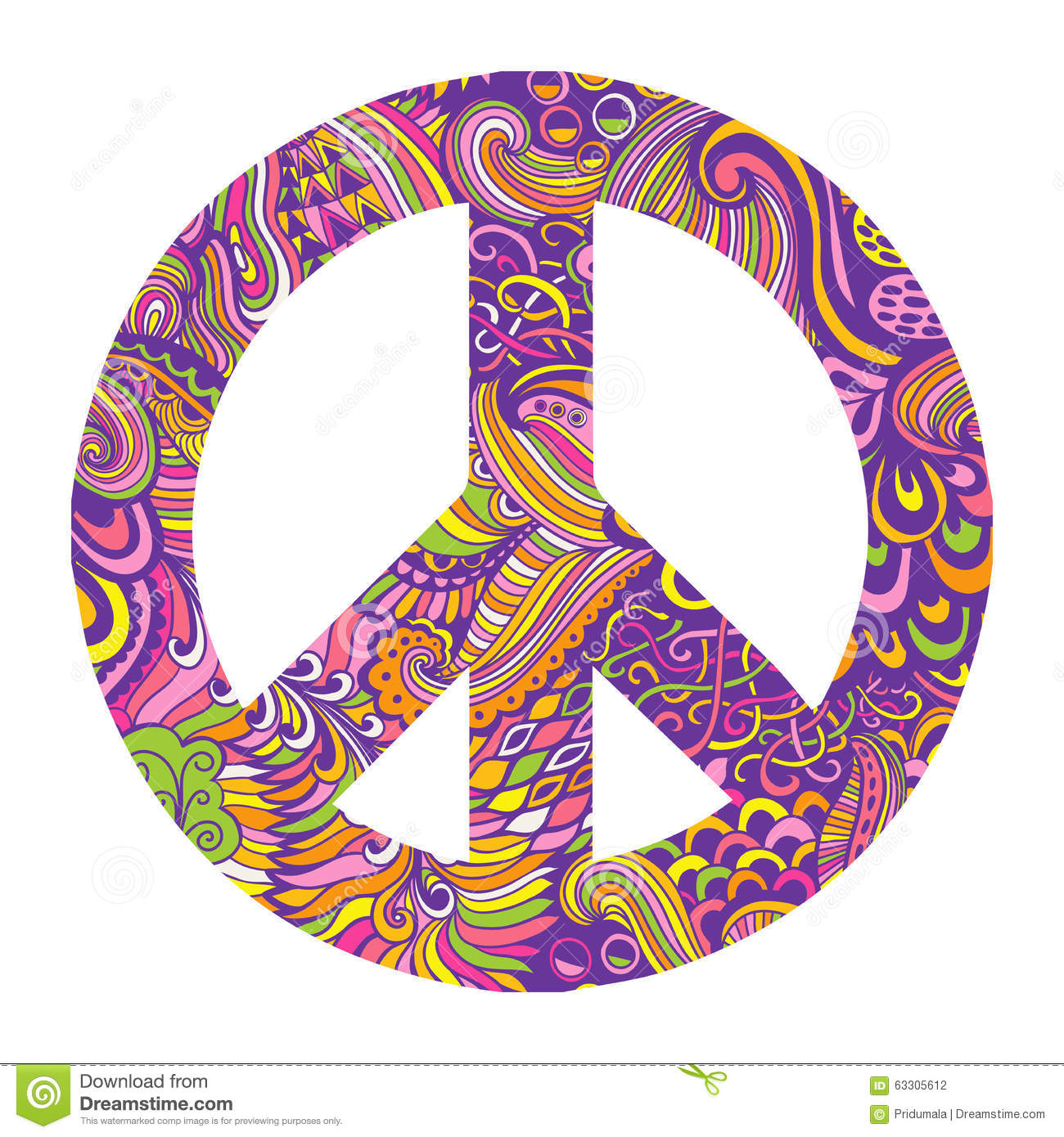 Peace sign pictures to print and color Peace sign coloring pages Free Printable Pictures