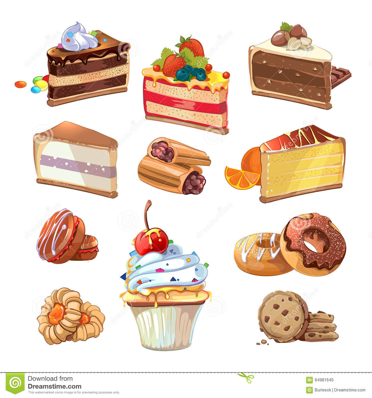 Licenses To Set Up A Cake Shop