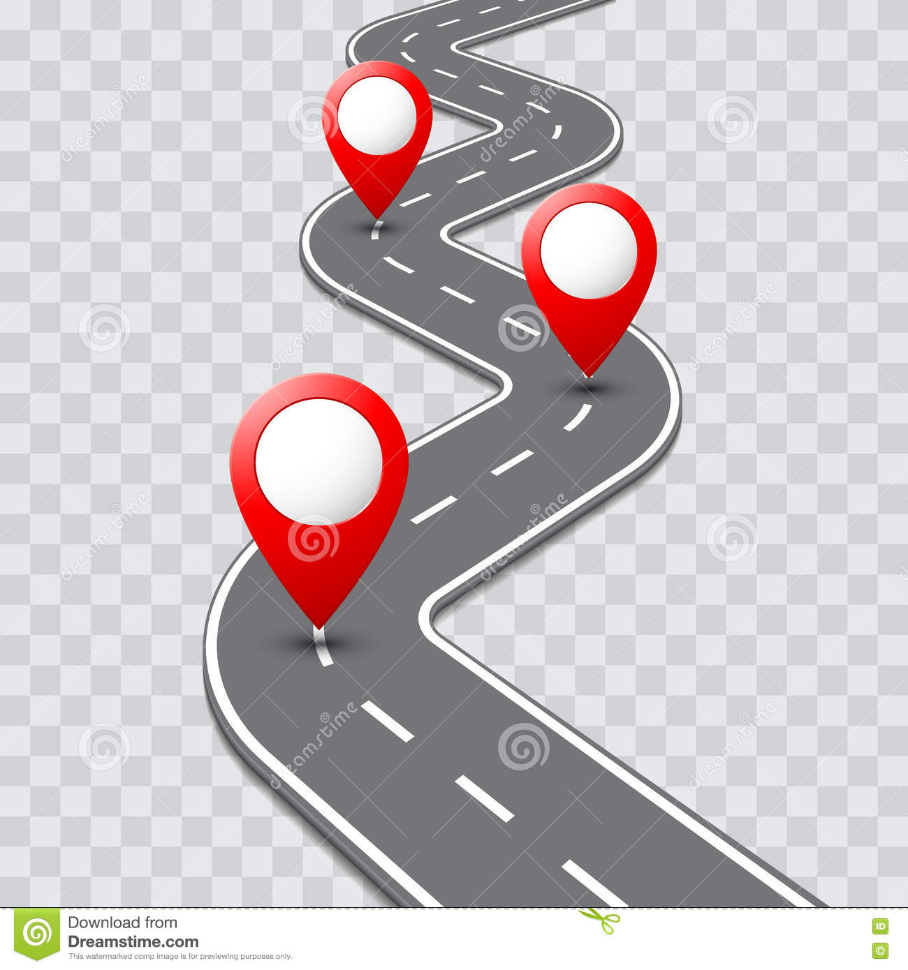 gps tracking service business plan