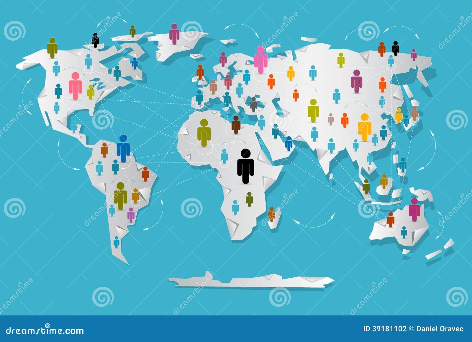 Essay on world population