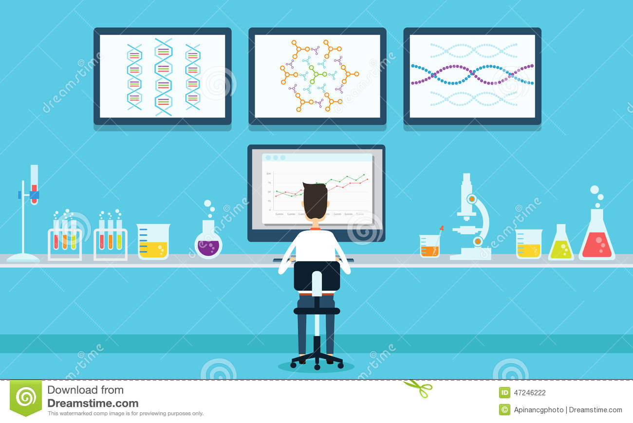 Abstract of lab report