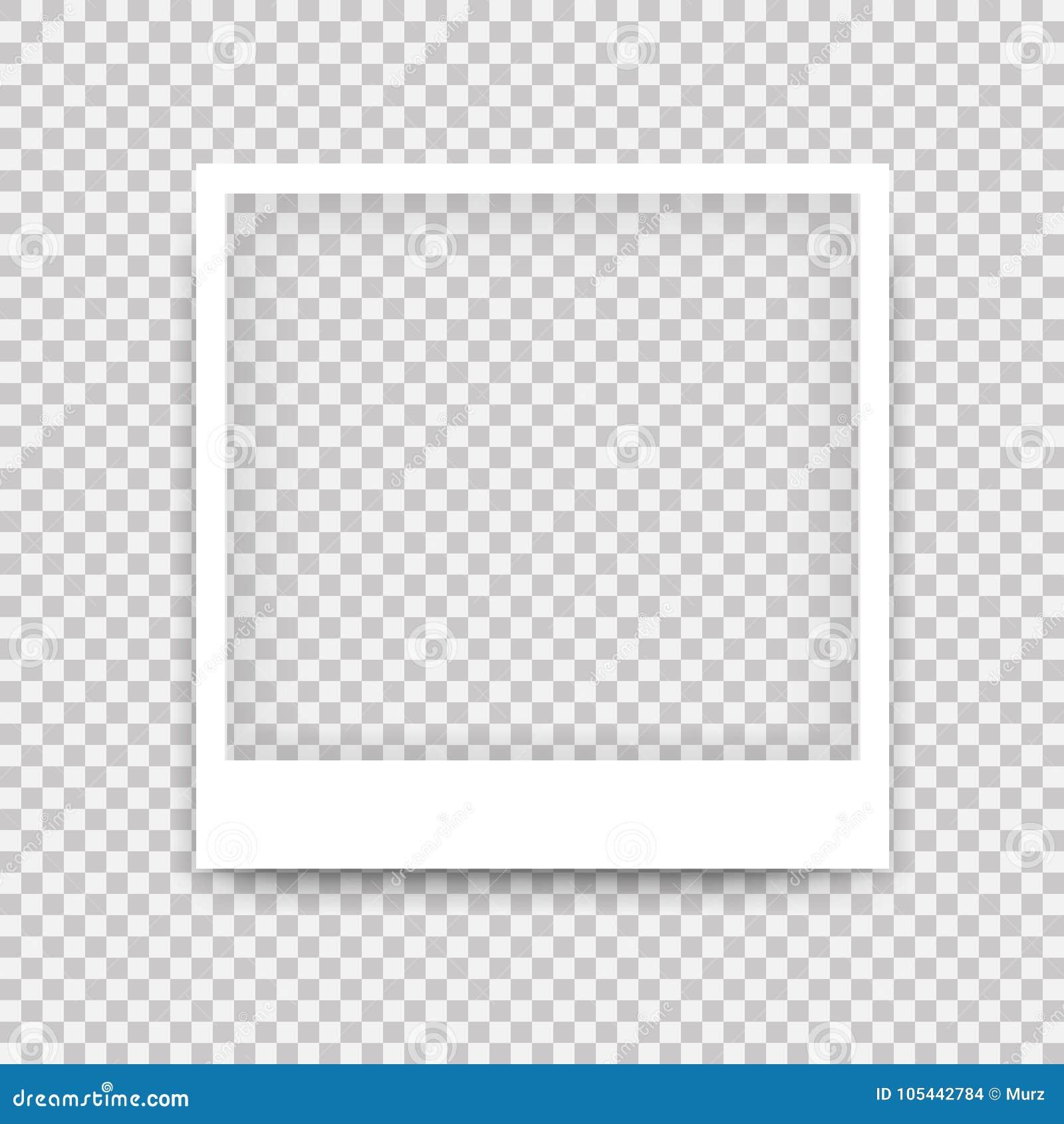 Vector Photo frame stock vector. Illustration of foto - 105442784