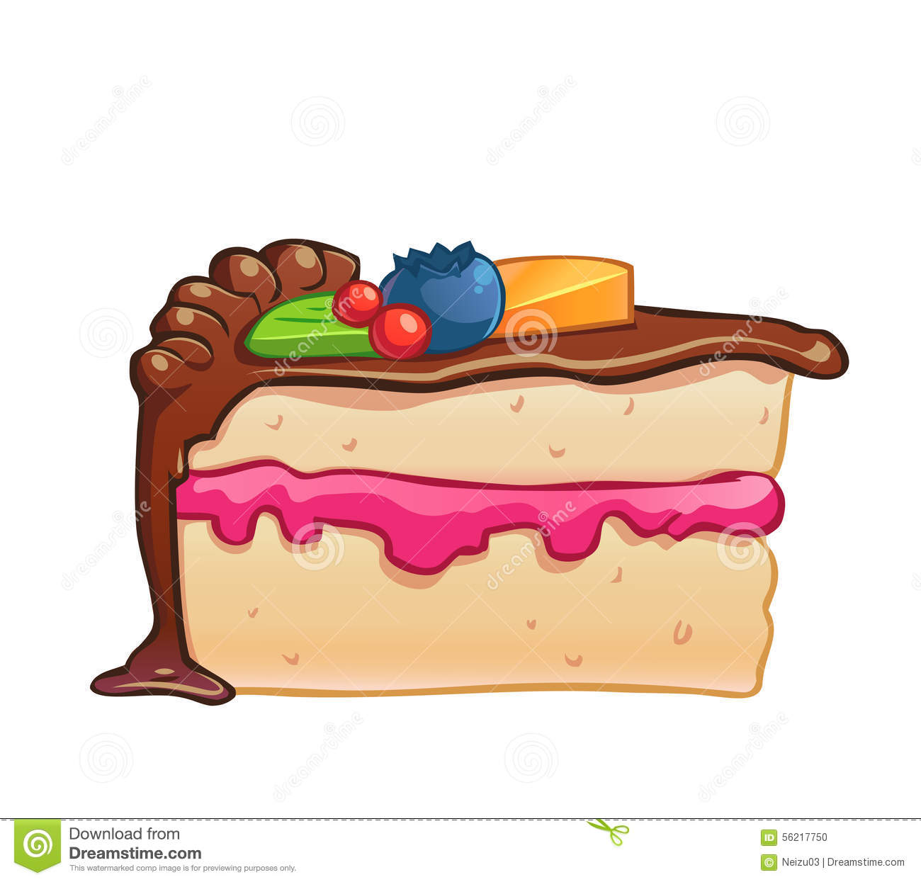 Cake Images Clipart