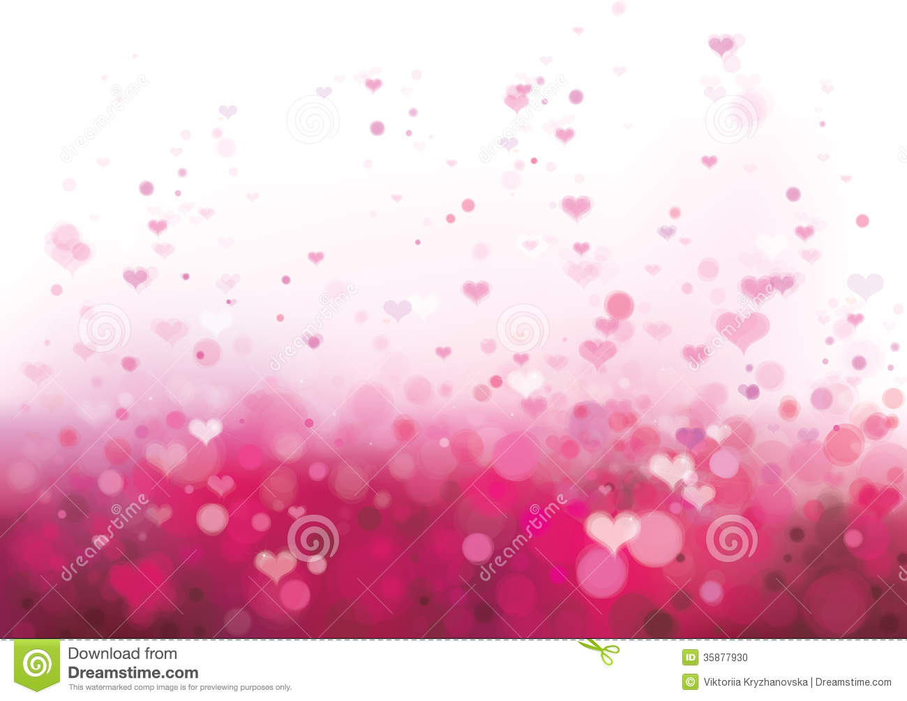 holiday hearts wallpaper vector - photo #14