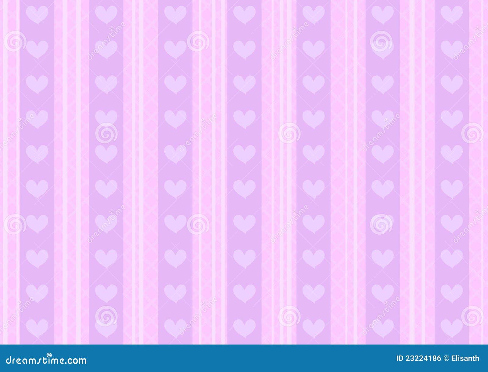 wallpaper in heart shape