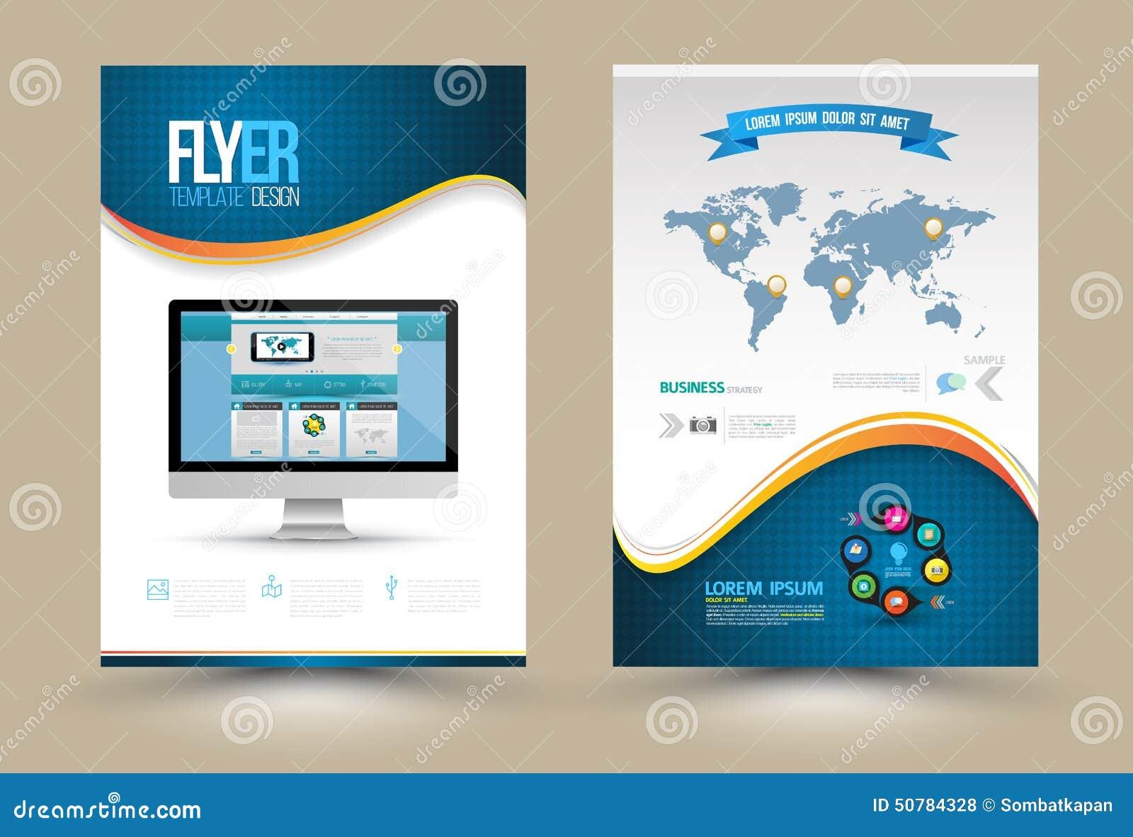 flyers templates online
