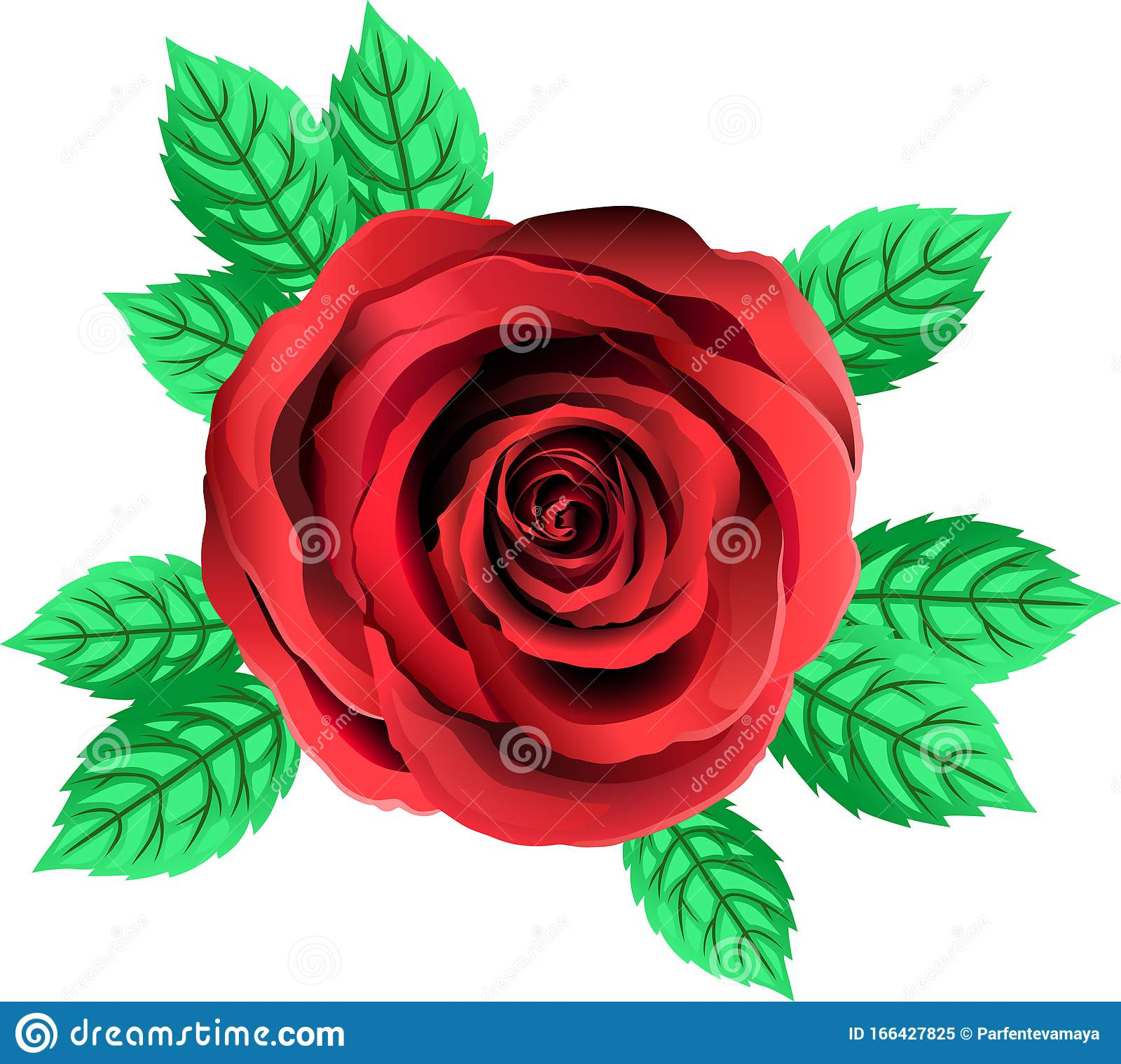 Free Rose Cliparts, Download Free Clip Art, Free Clip Art on Clipart Library