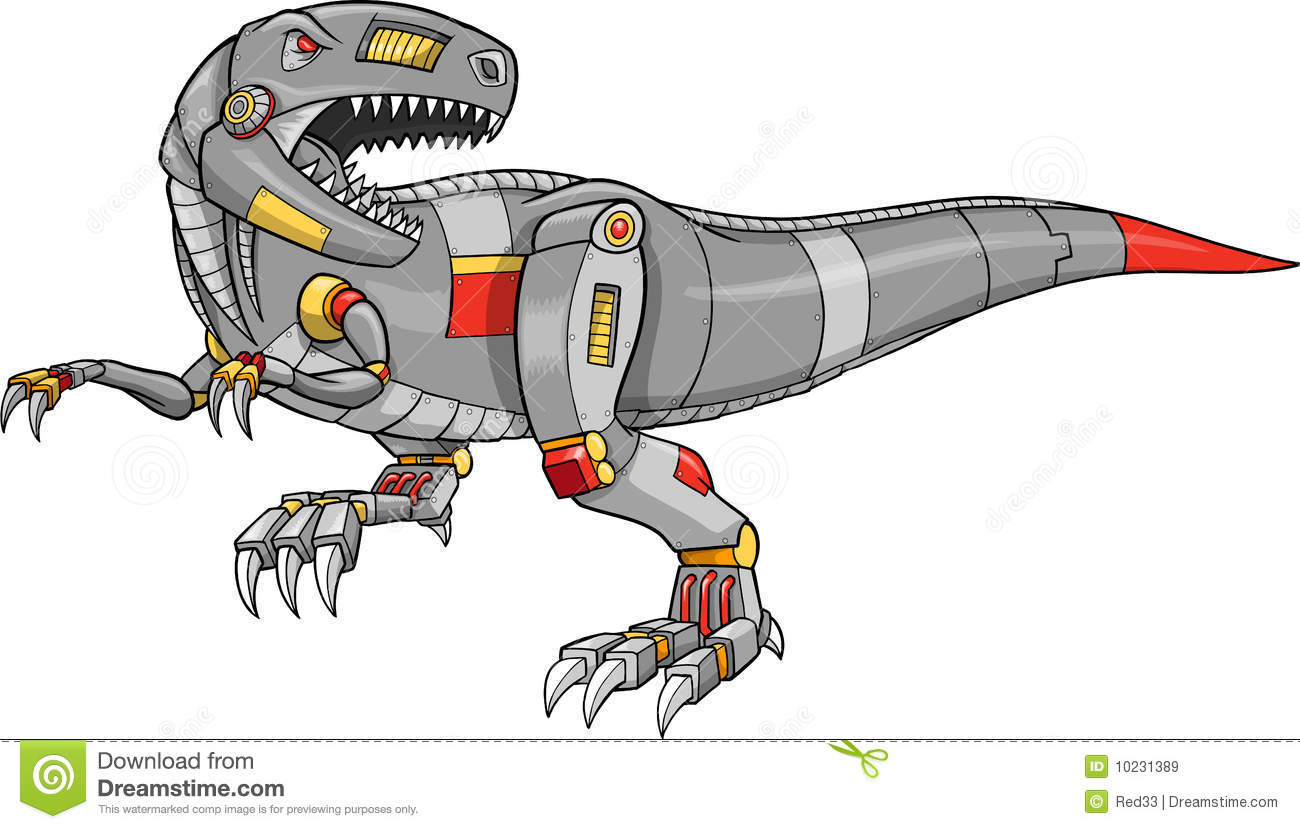 Image Result For T Rex Coloring Page Cartoon Clipart Of