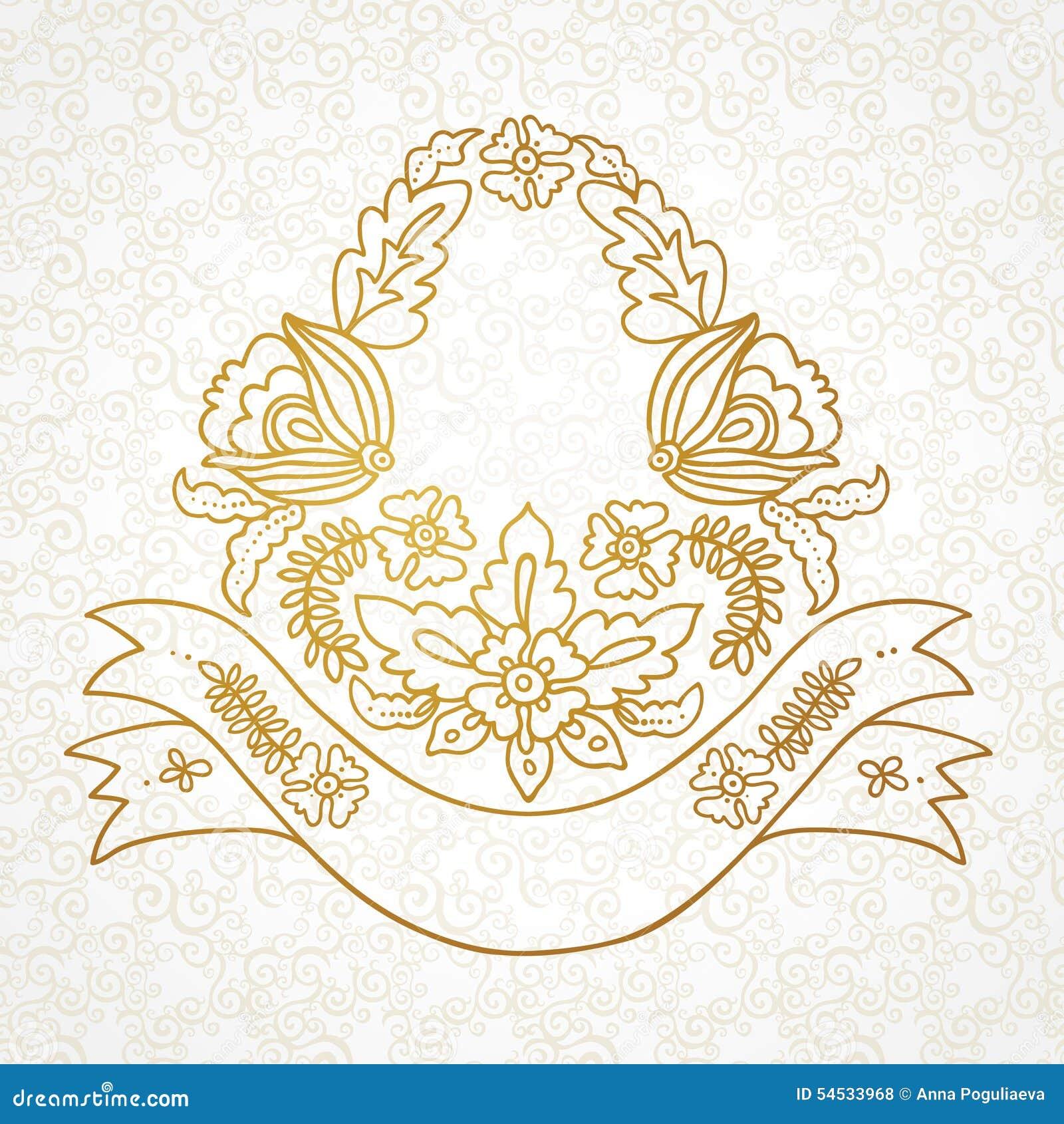 Wappen schablone Stock-Fotos - Melden Sie sich kostenlos an