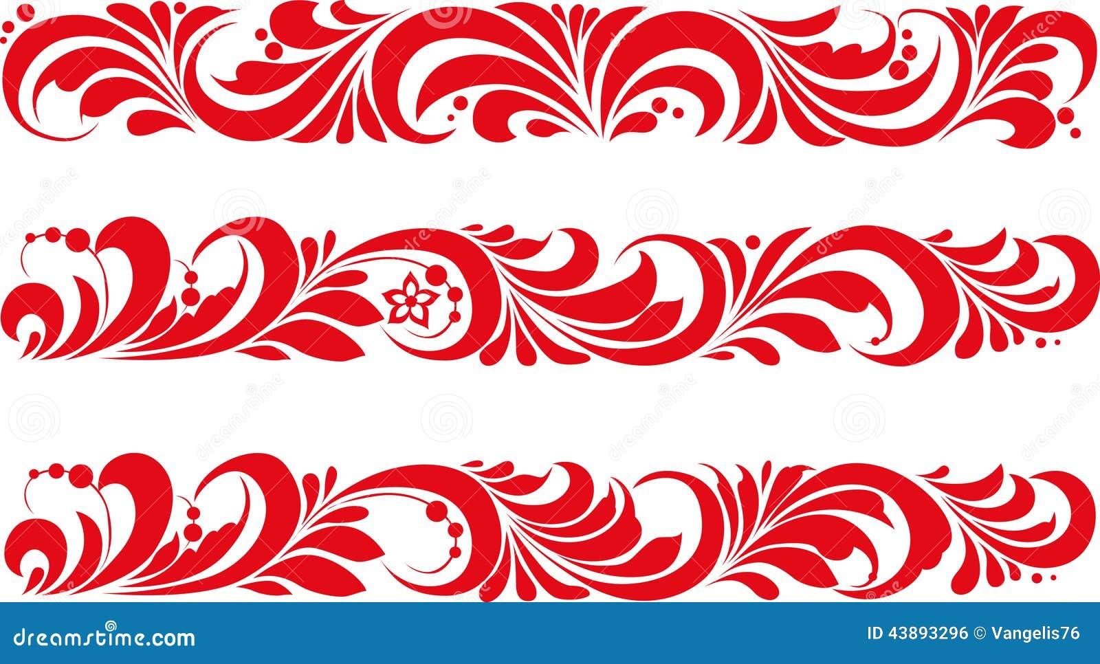 красный цветочный план справочная информация цветочный