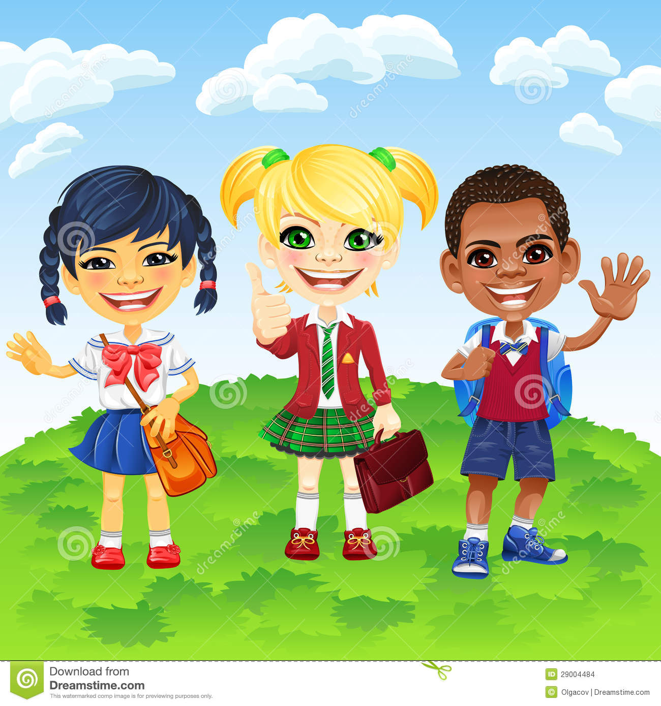 https://thumbs.dreamstime.com/z/vector-schoolchildren-different-nationalities-29004484.jpg