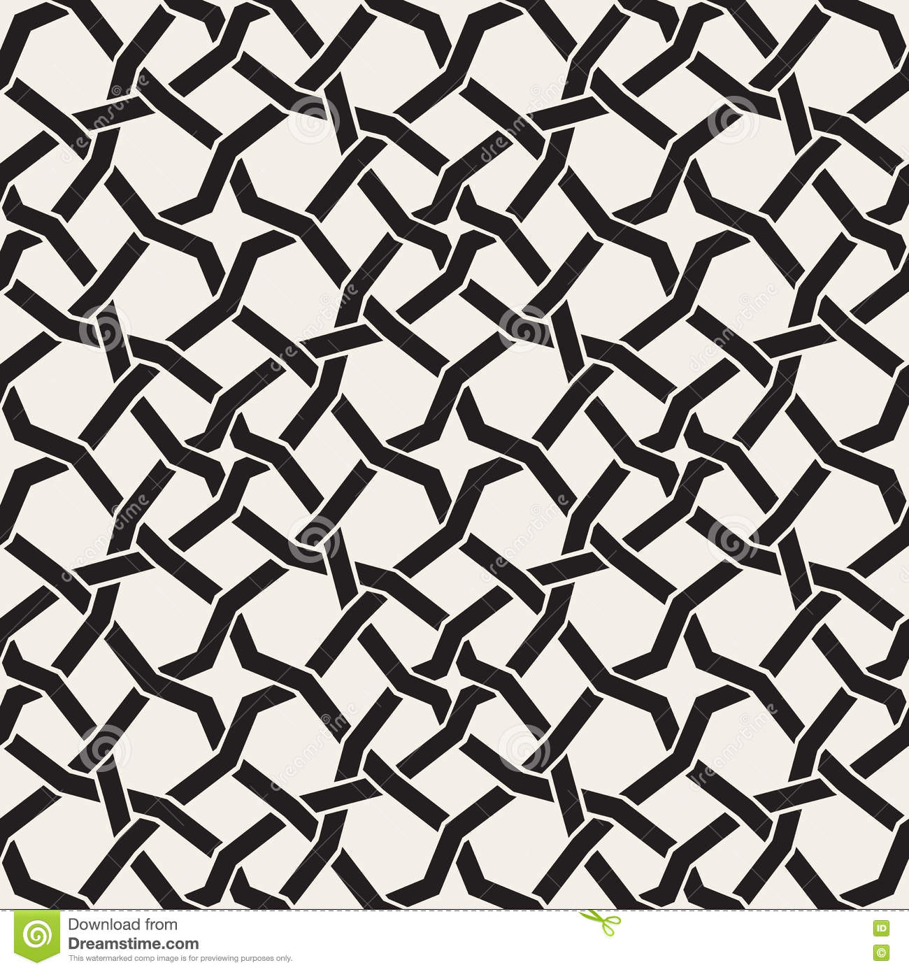 Islamic Geometric Patterns Black And White | www.pixshark ...