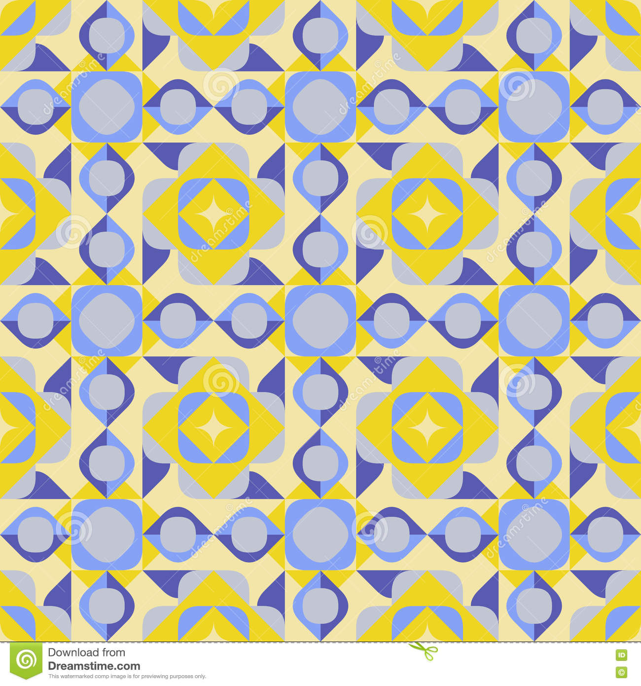 blue yellow white circle - photo #38