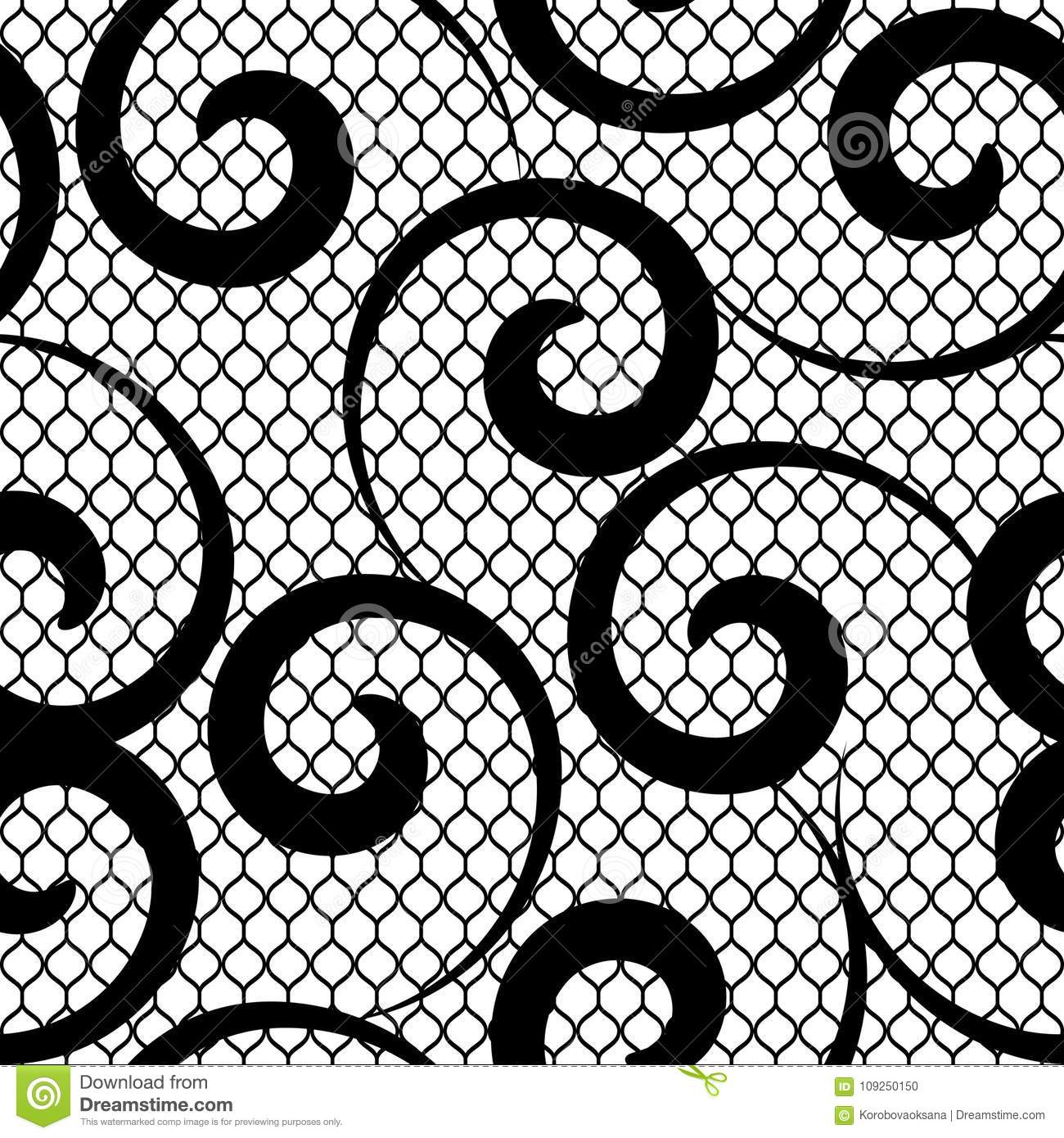Alencon French Seamless Lace Vector Pattern Openwork Ornament Textile  Embroidery ⬇ Vector Image by © RedKoala   Vector Stock 281468806   1390x1300