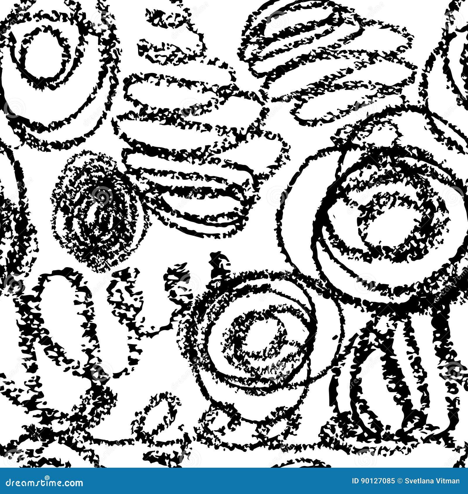 cartoon dirt texture