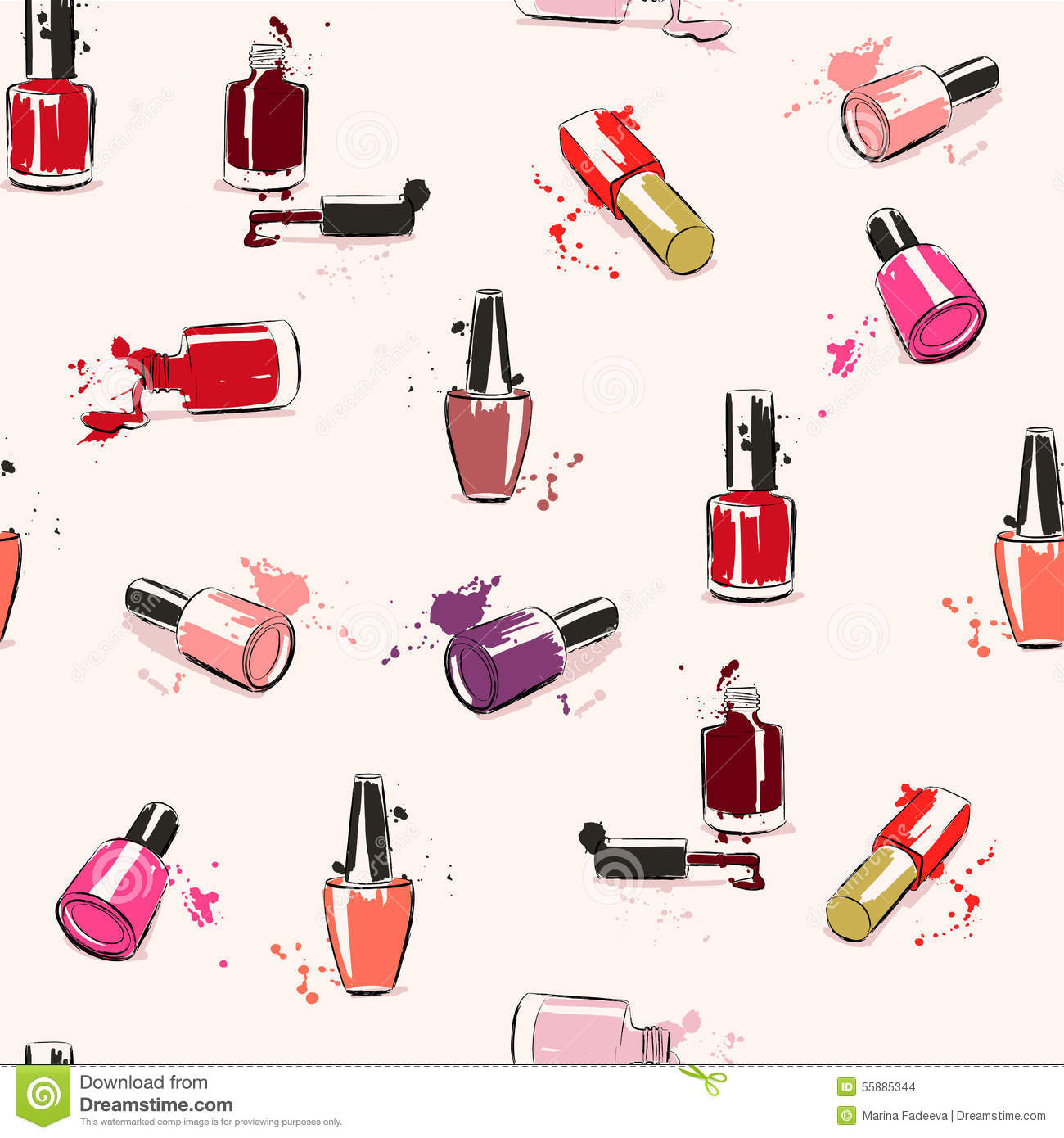 Nail Polish Designs Videos Download