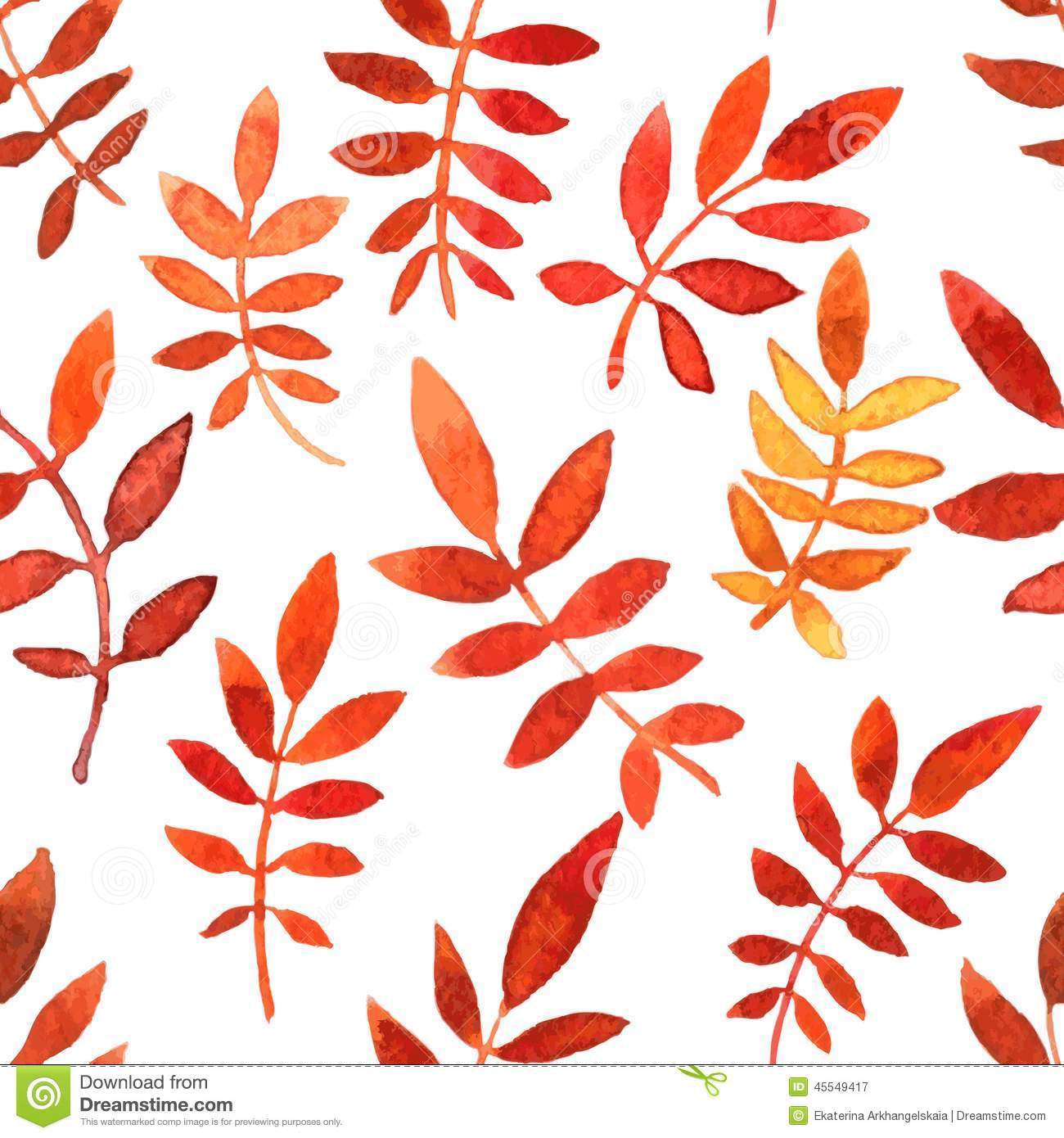 red leaves wallpaper pattern - photo #14
