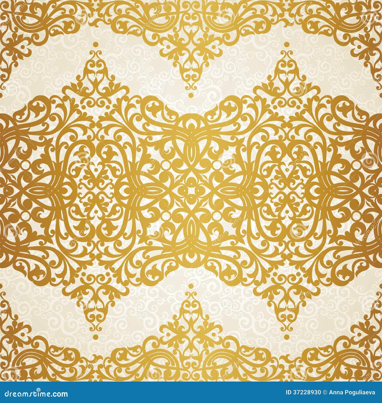 brocade home wallpaper