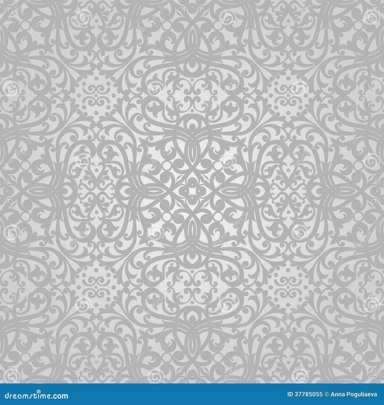 grey vintage wallpaper - photo #18