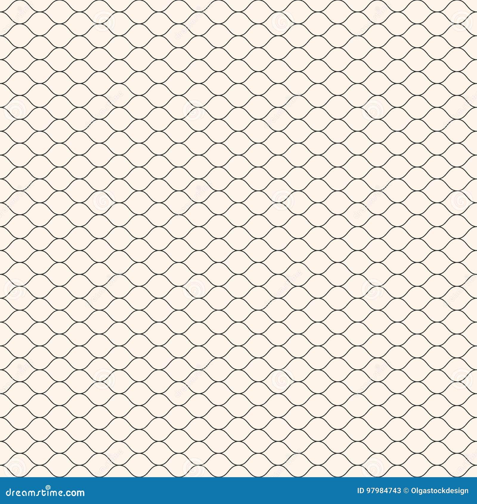 Fishnet Pattern Unique Design Inspiration