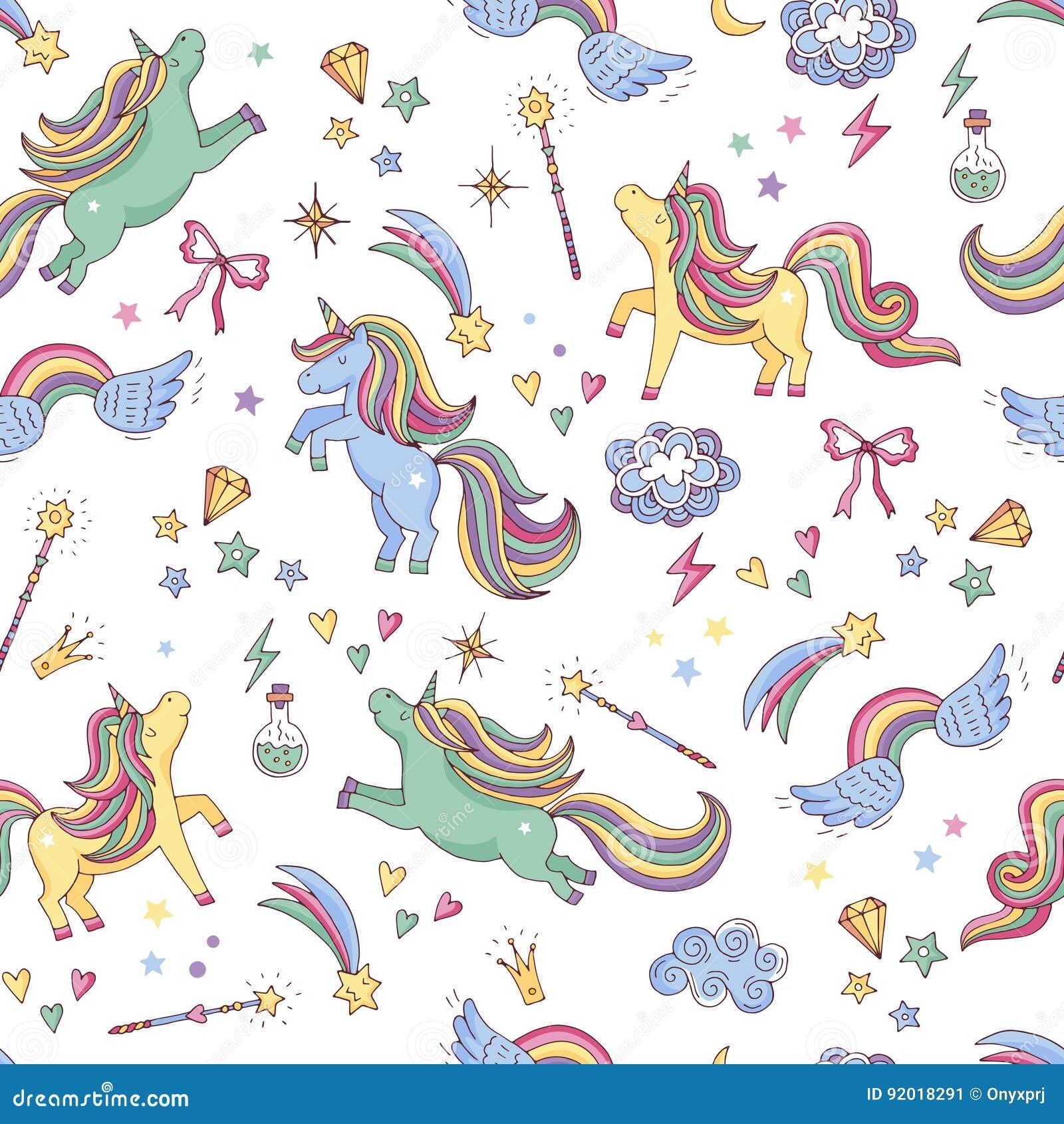 Bedroom Background Stickers