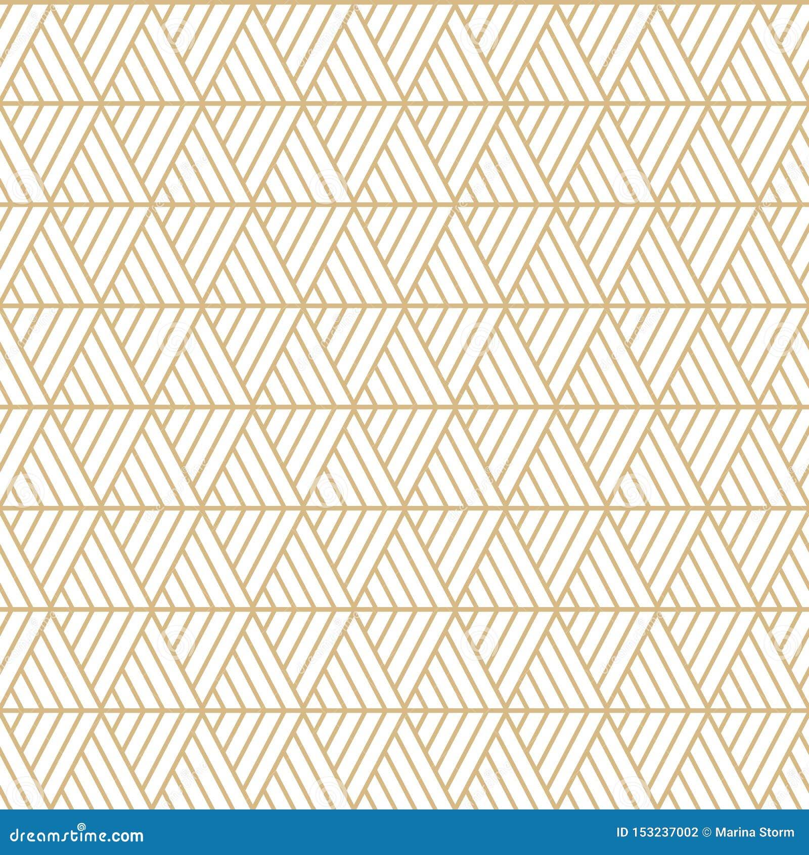 Vector seamless triangles pattern maori, ethnic, japan style. Modern style texture.