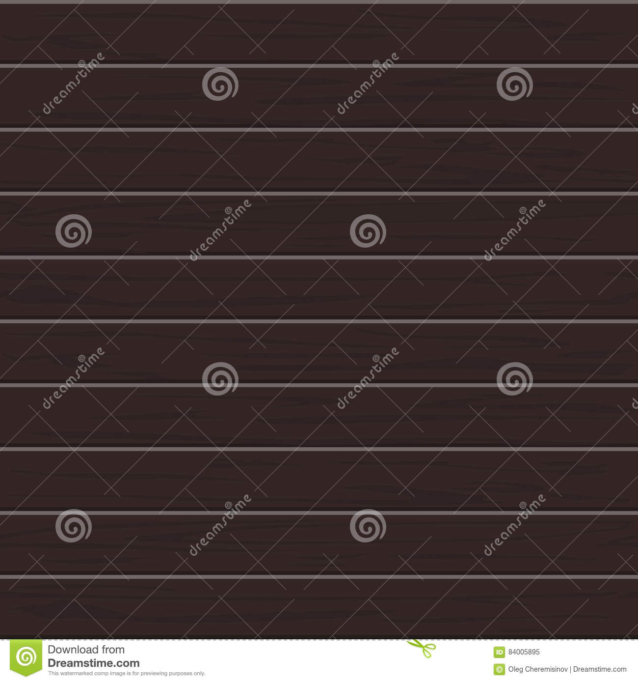 Download Vector Seamless Wood Pattern Wooden Panels Texture Stock